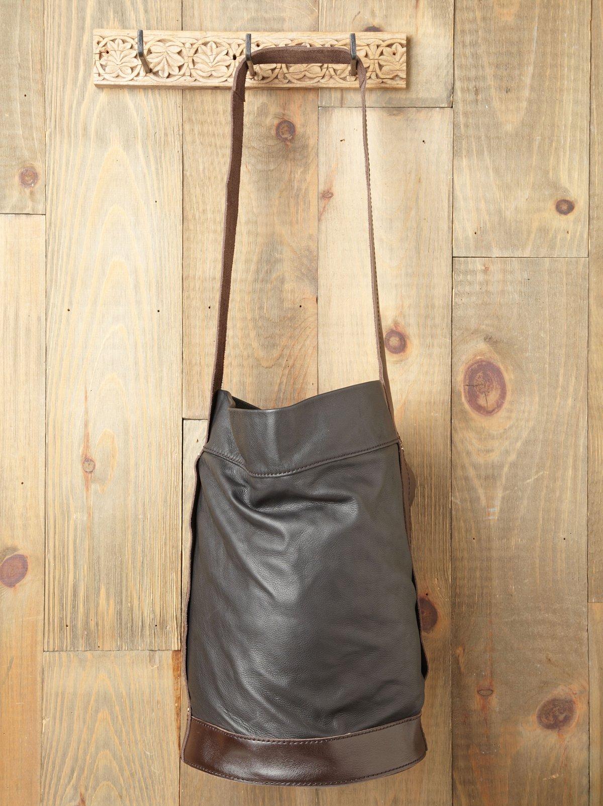 Dane Bucket Bag