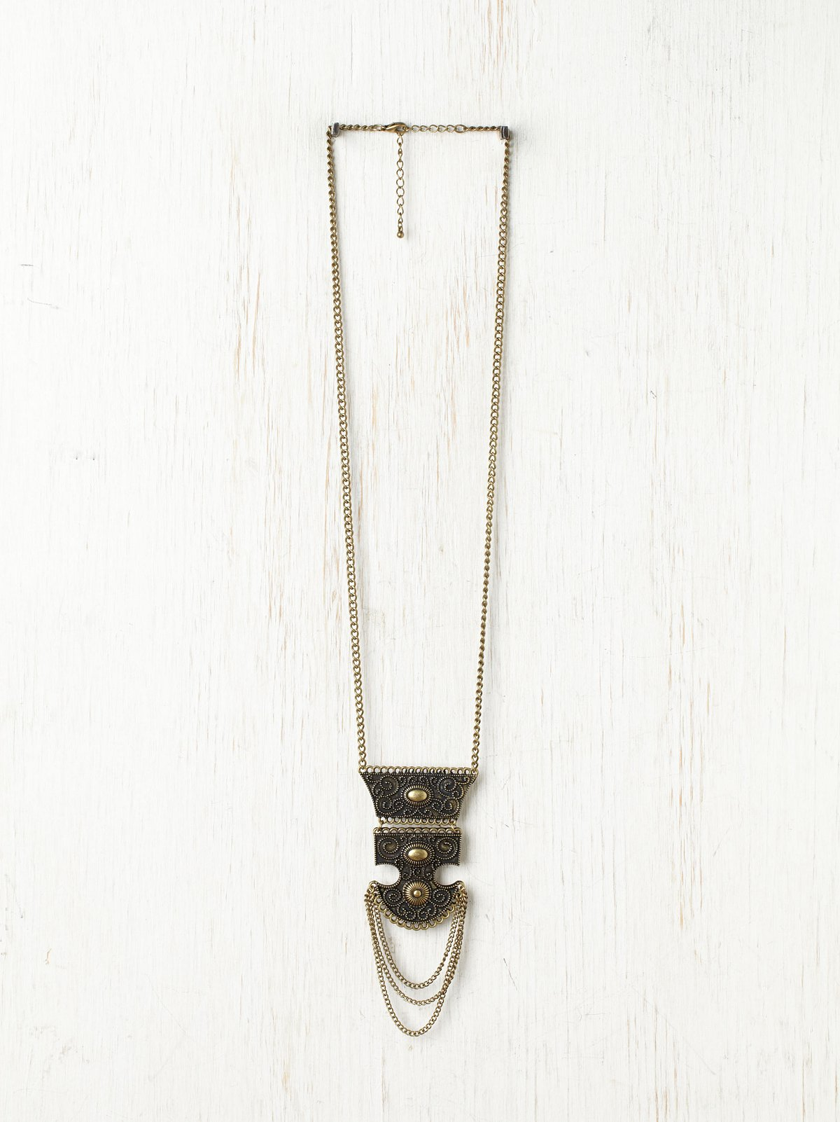 Asura Tribal Necklace