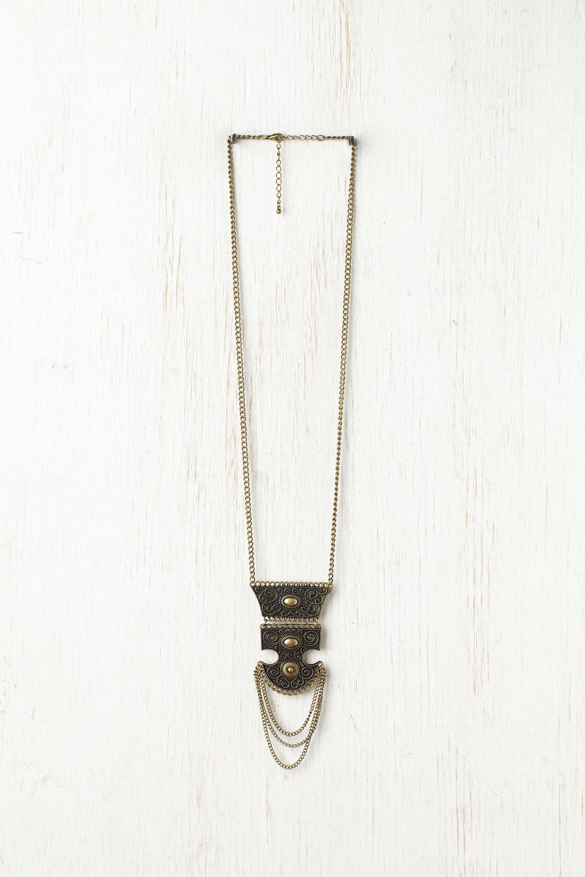 Asura Tribal Necklace