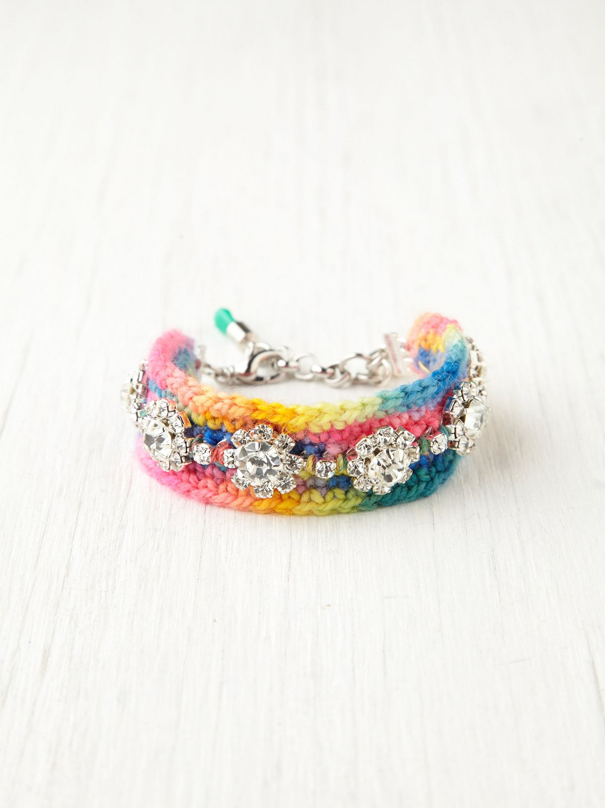 Holi Bracelet