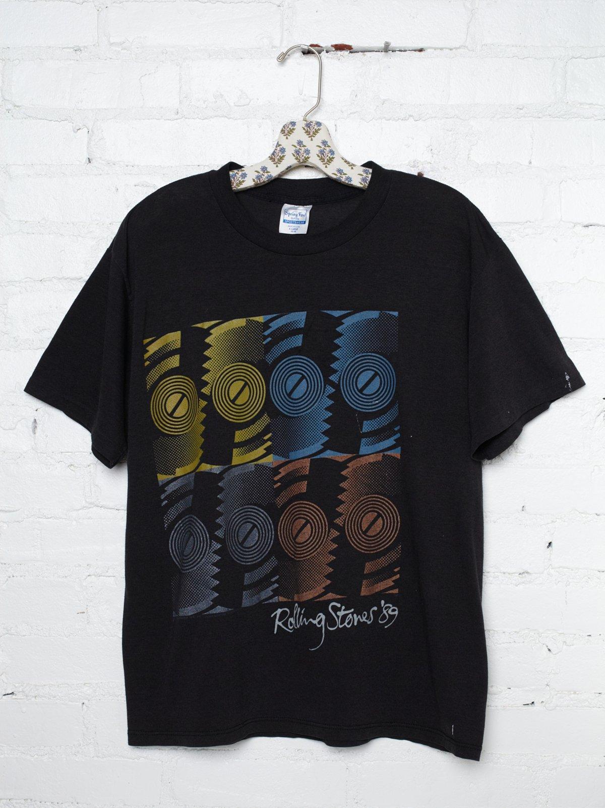 Vintage Rolling Stones Tee