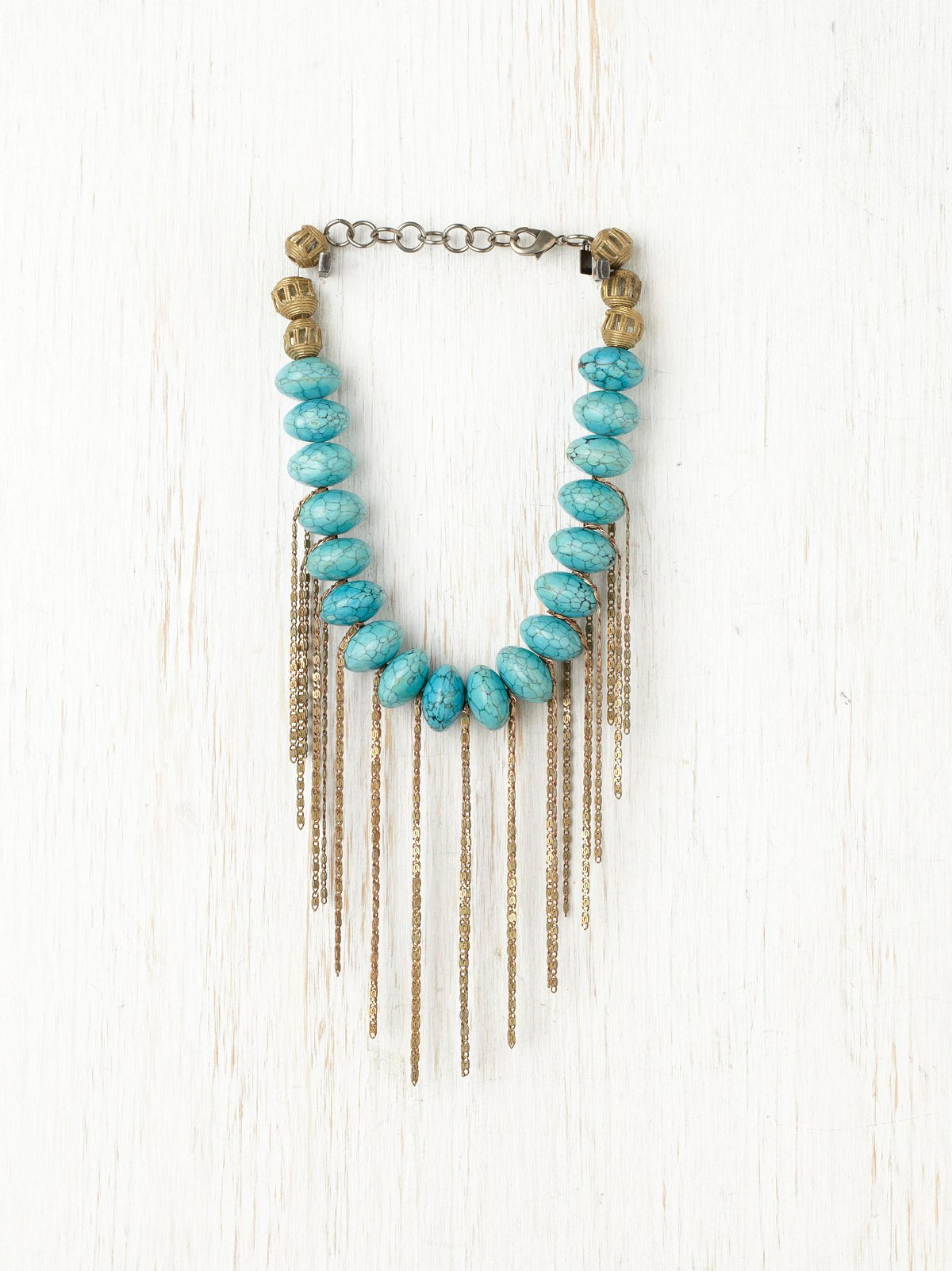 Nela Necklace