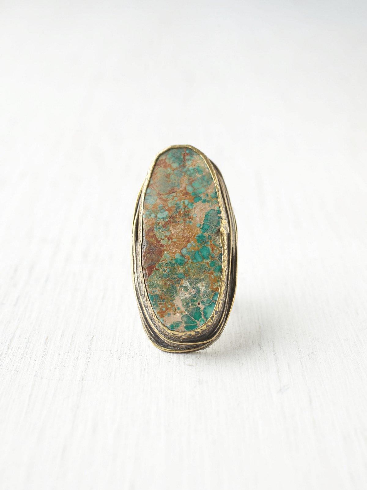 Anasazi Epic Ring