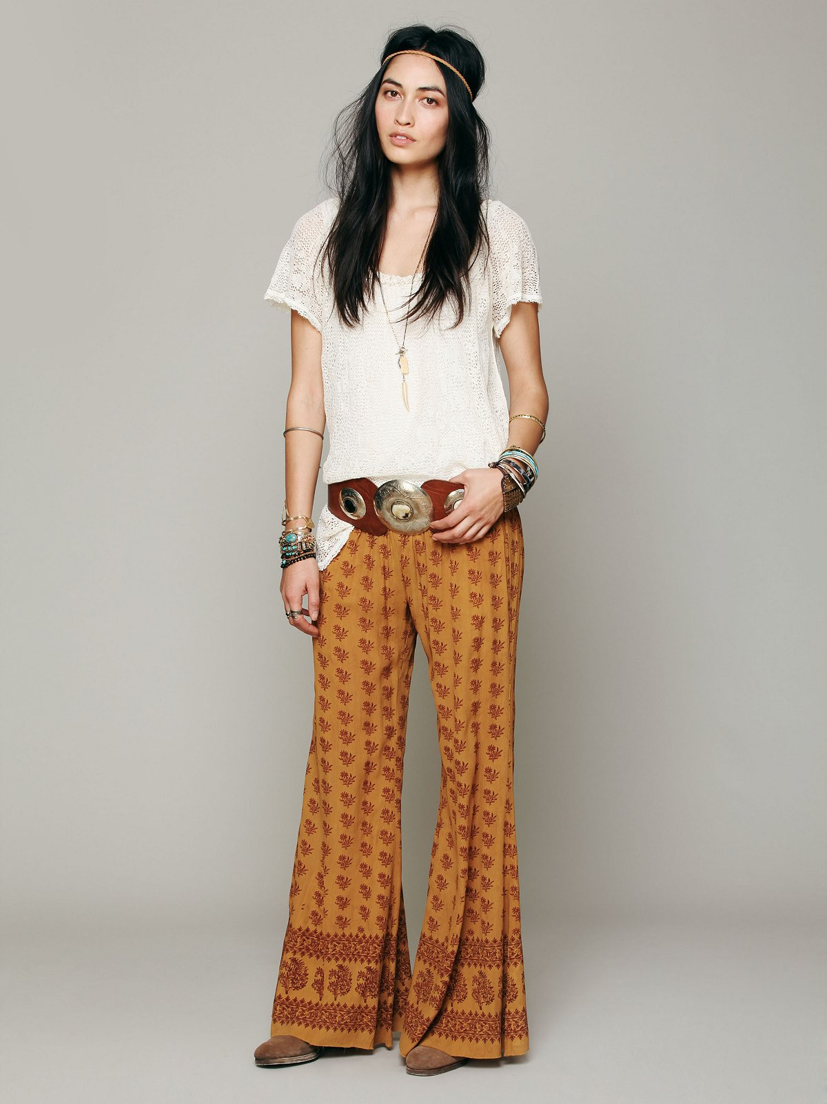 FP ONE Pacific Trails Pant