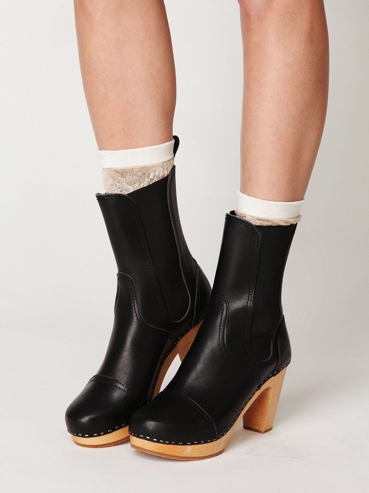 Cilla Chelsea Boot