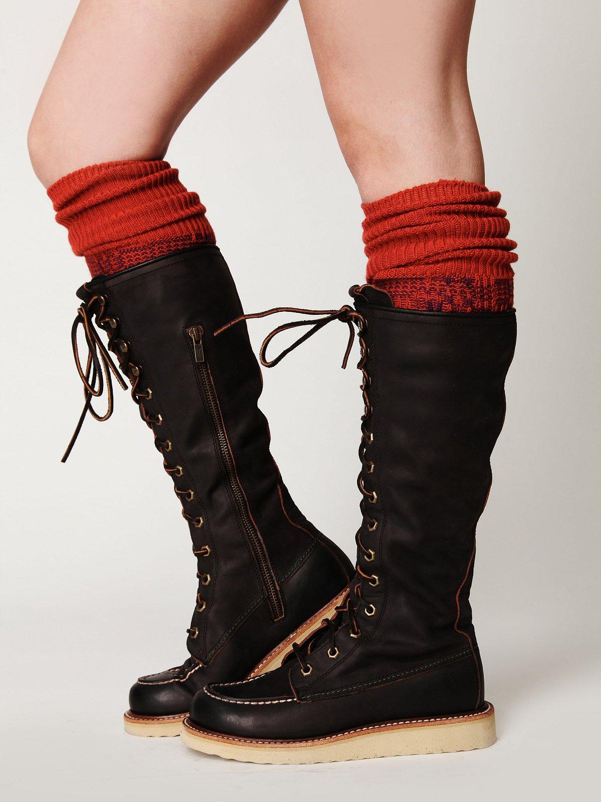 Dakota Tall Boot