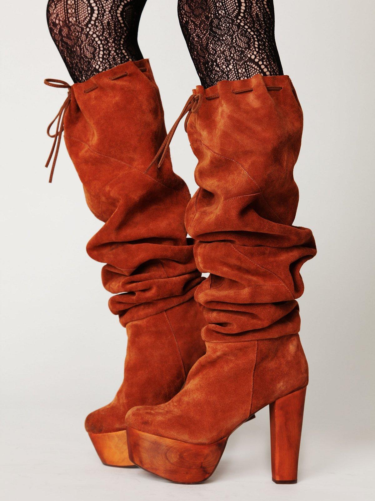 Skyler Tall Boot