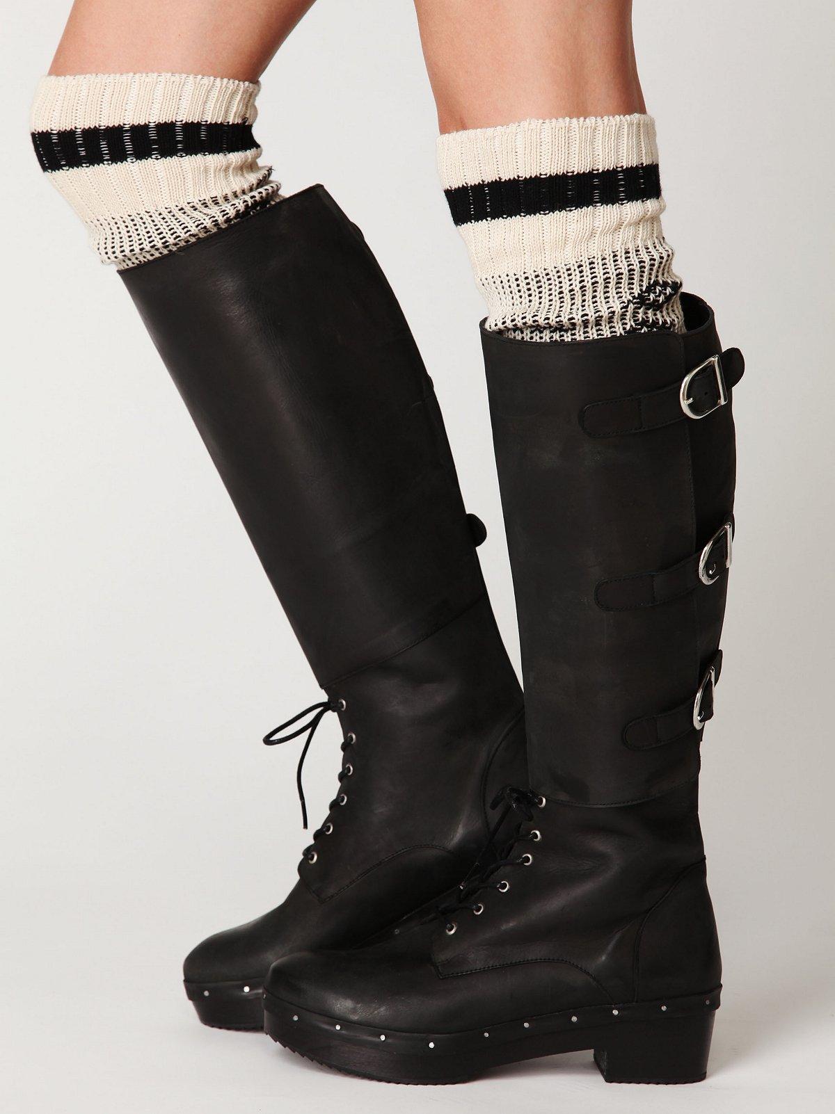 Gunnar Boot