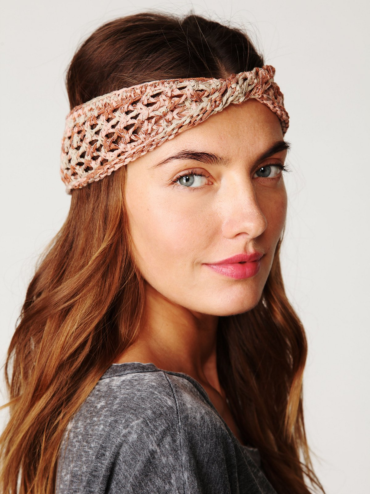 Desert Ombre Headwrap