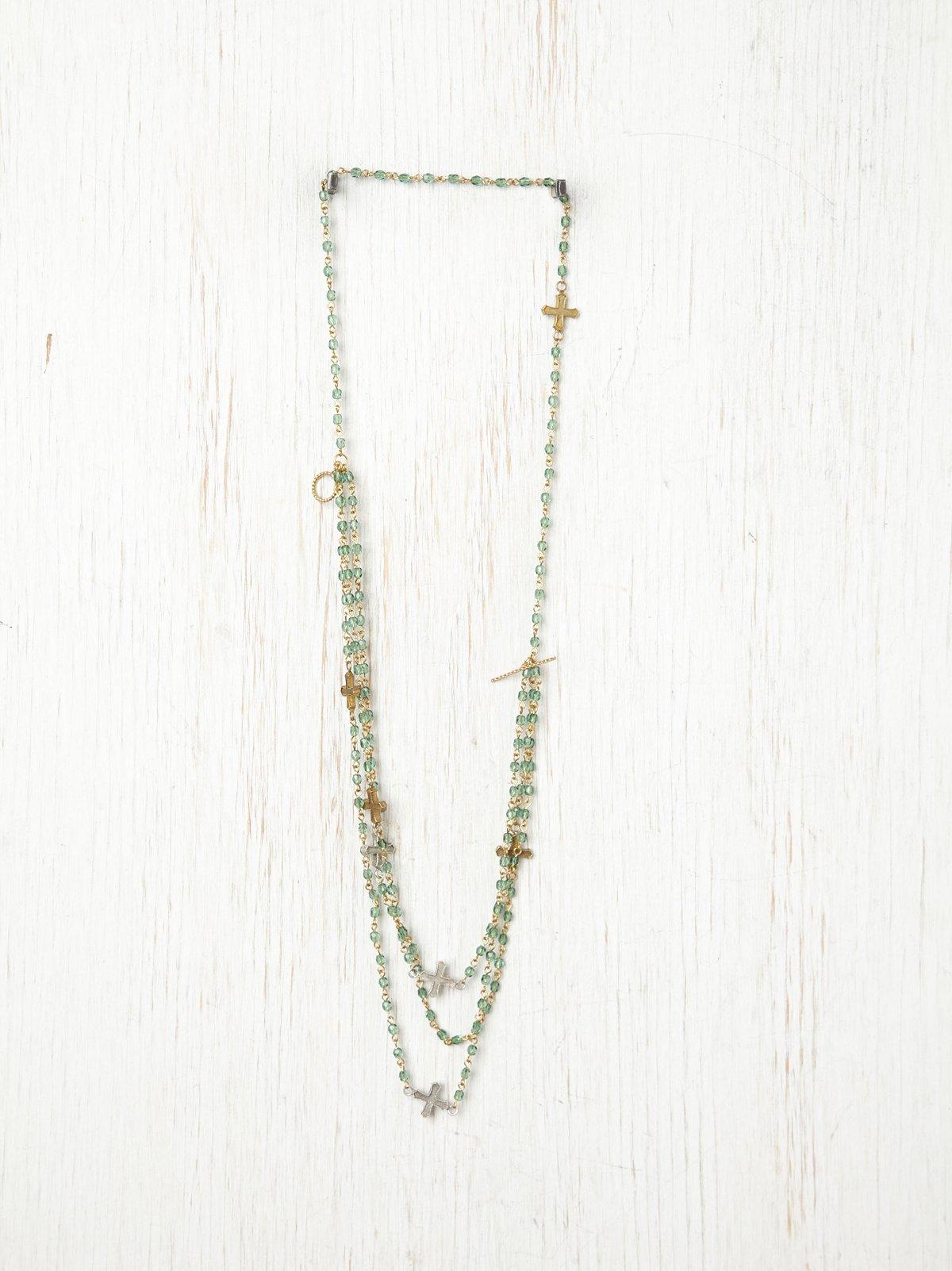 Rosary Wrap