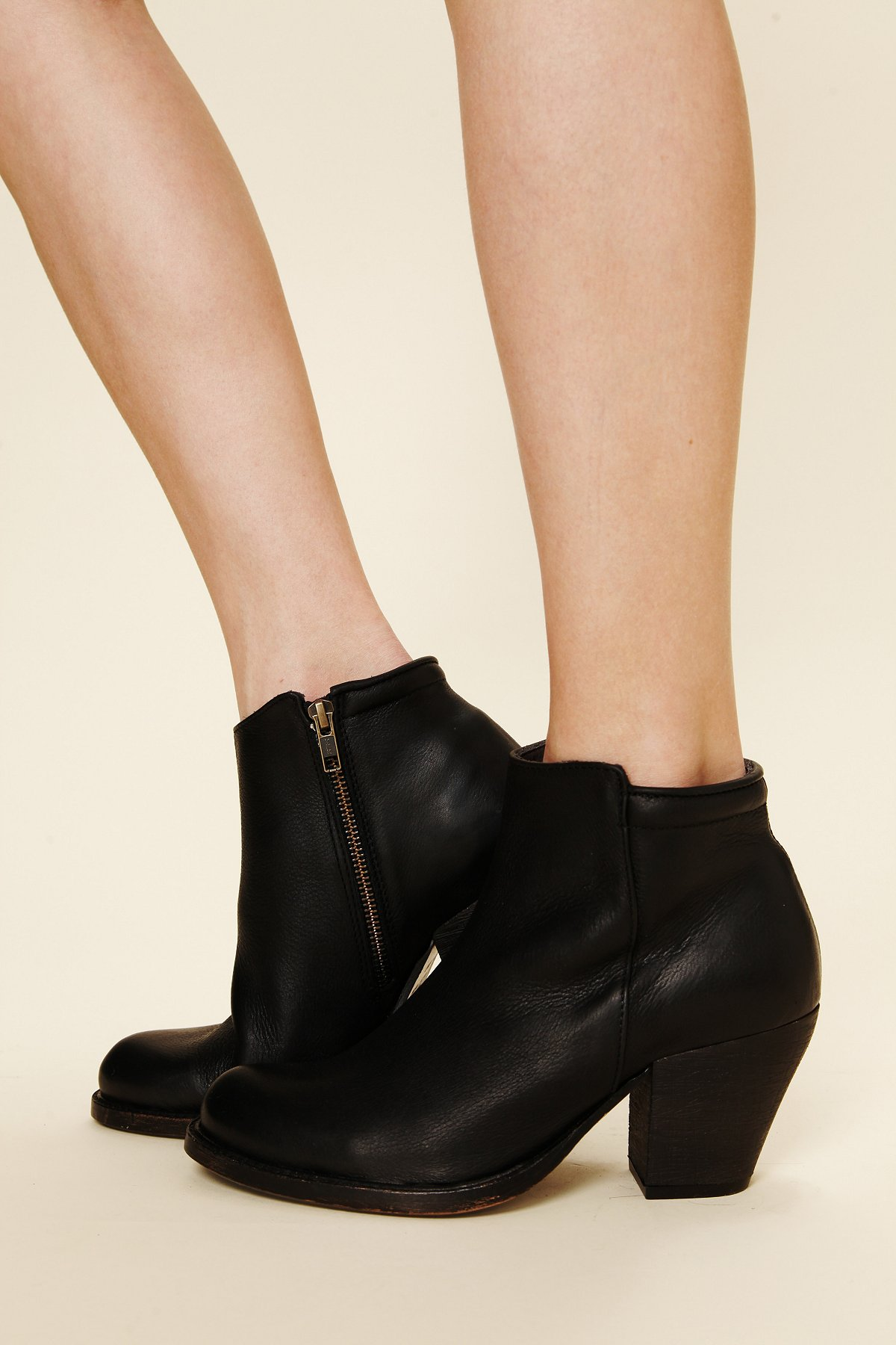 Bo Ankle Boot