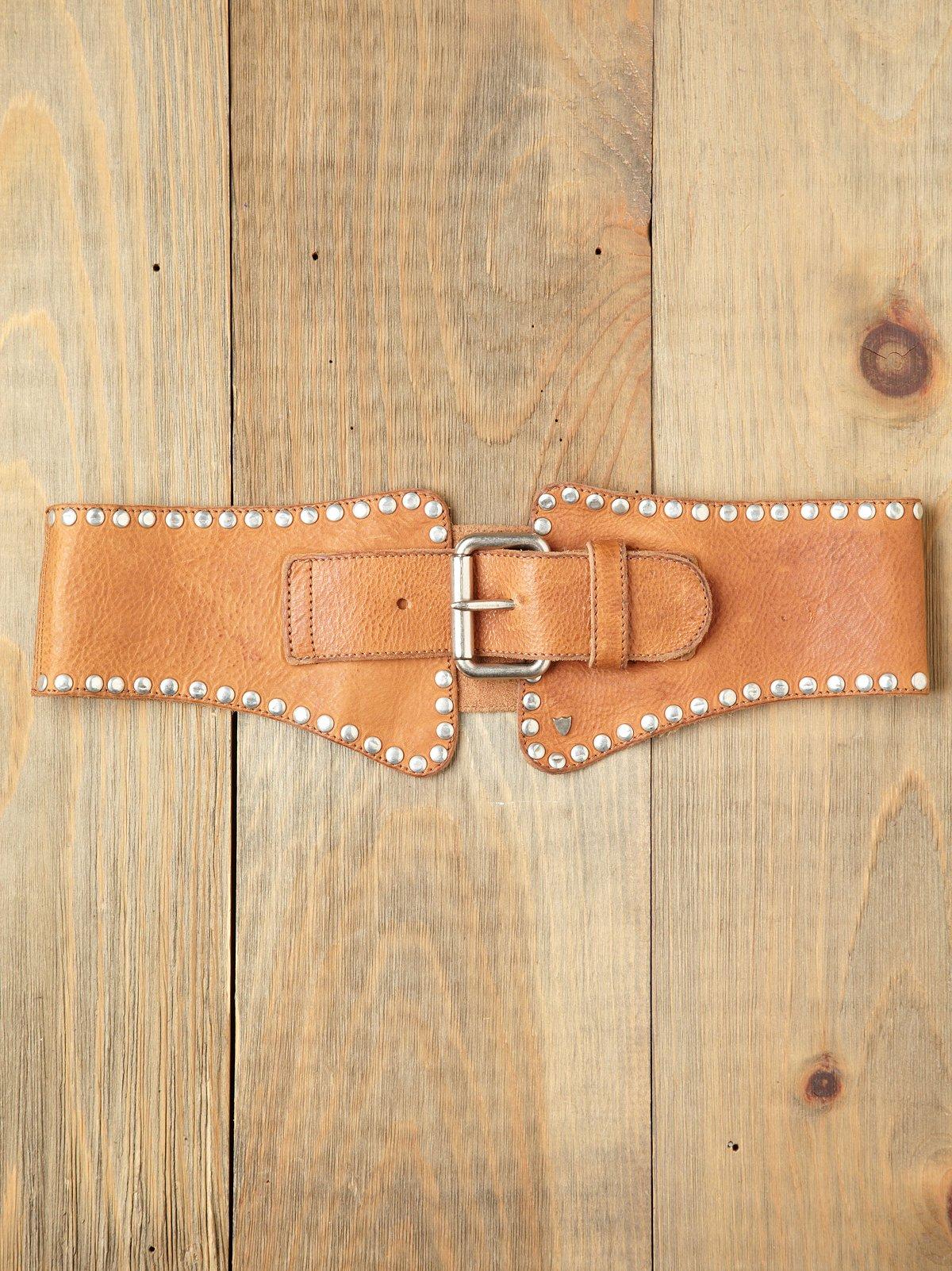 Marley Waist Belt
