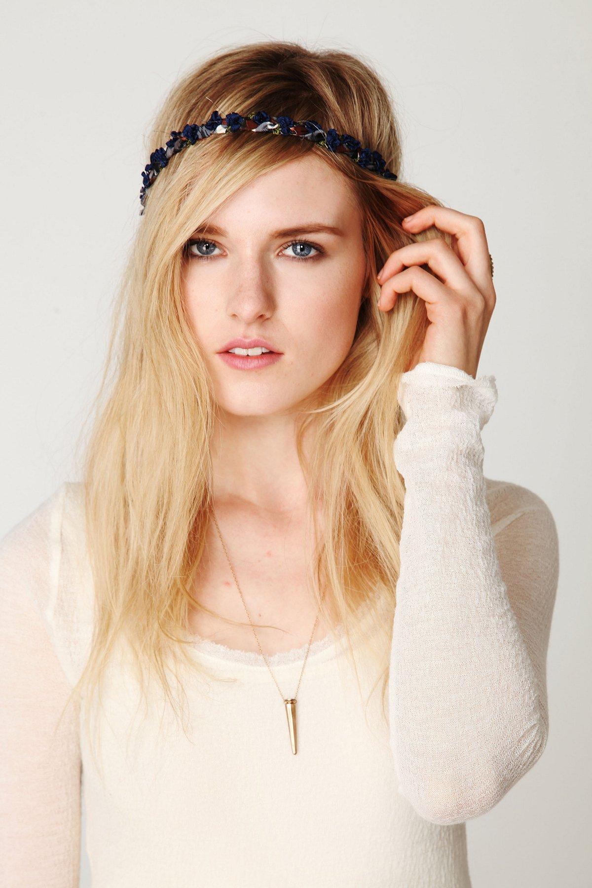 Haven Rose Headband