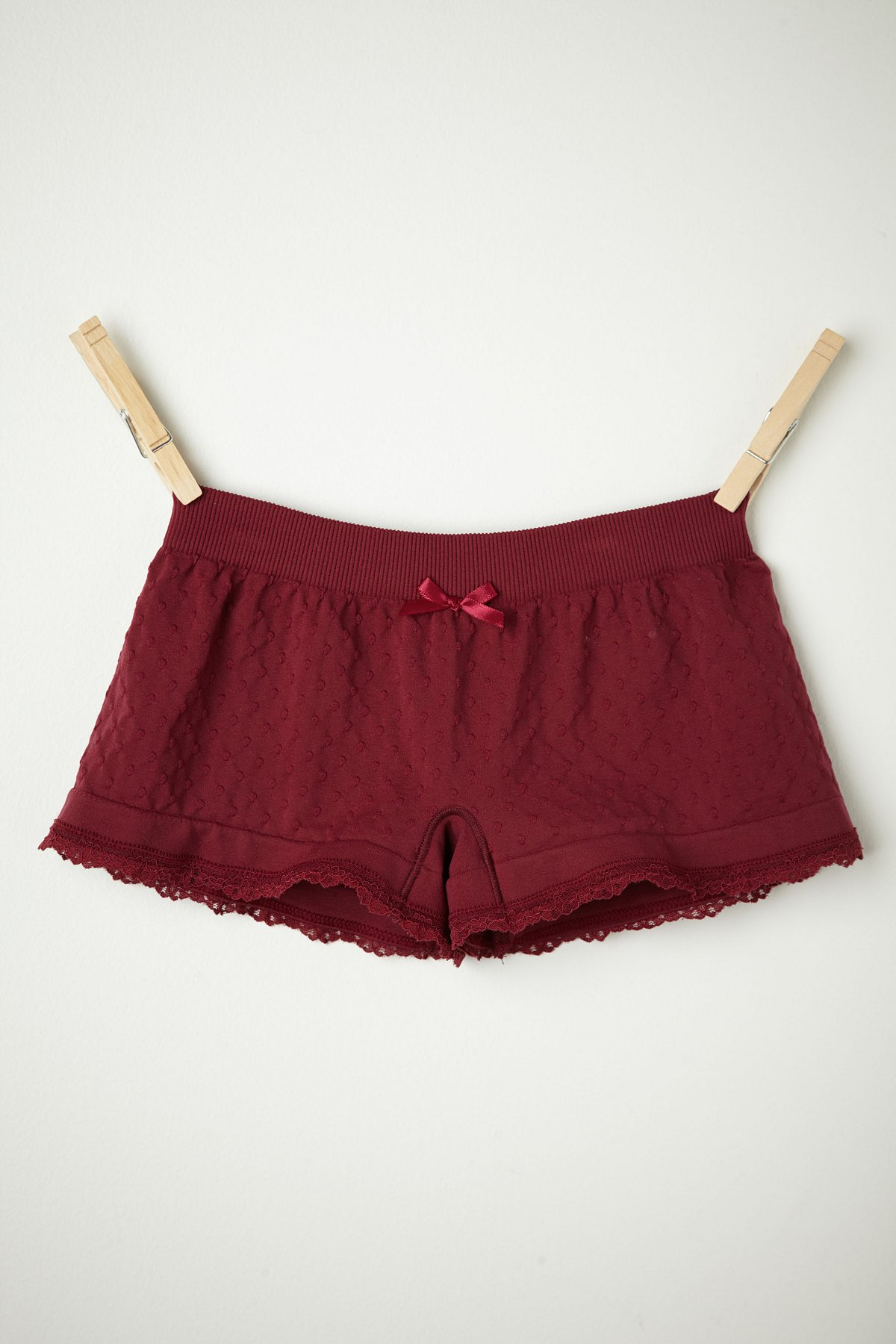 Booty Short Deep Color Pack