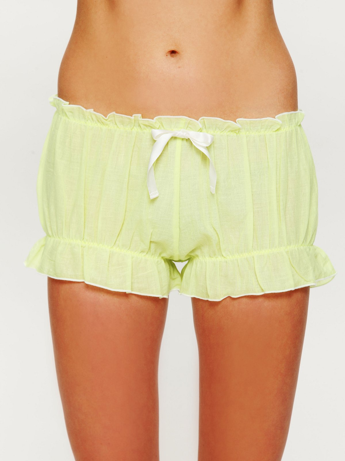 Beach Cruiser Shorts