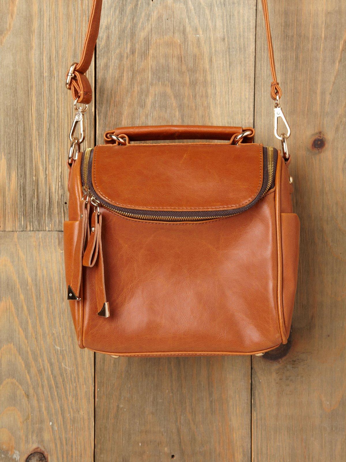Binocular Bag