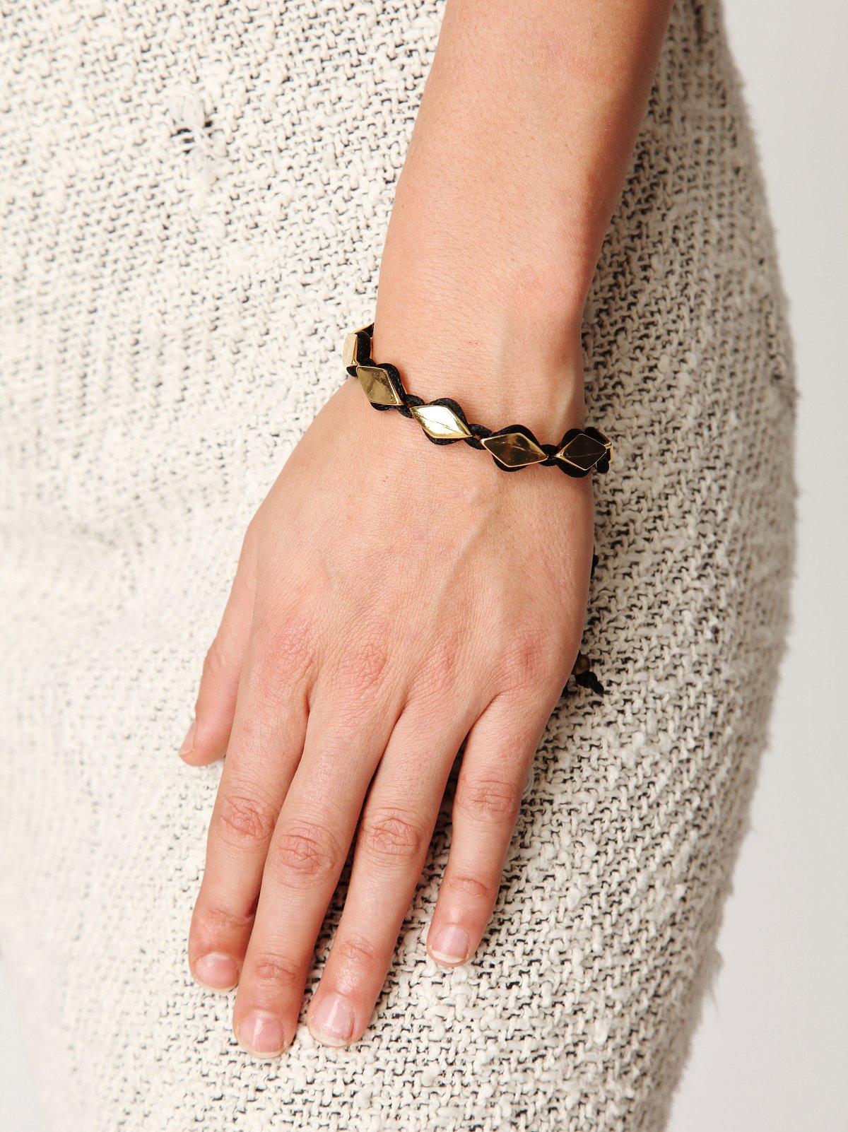 Chelsea Beaded Bracelet