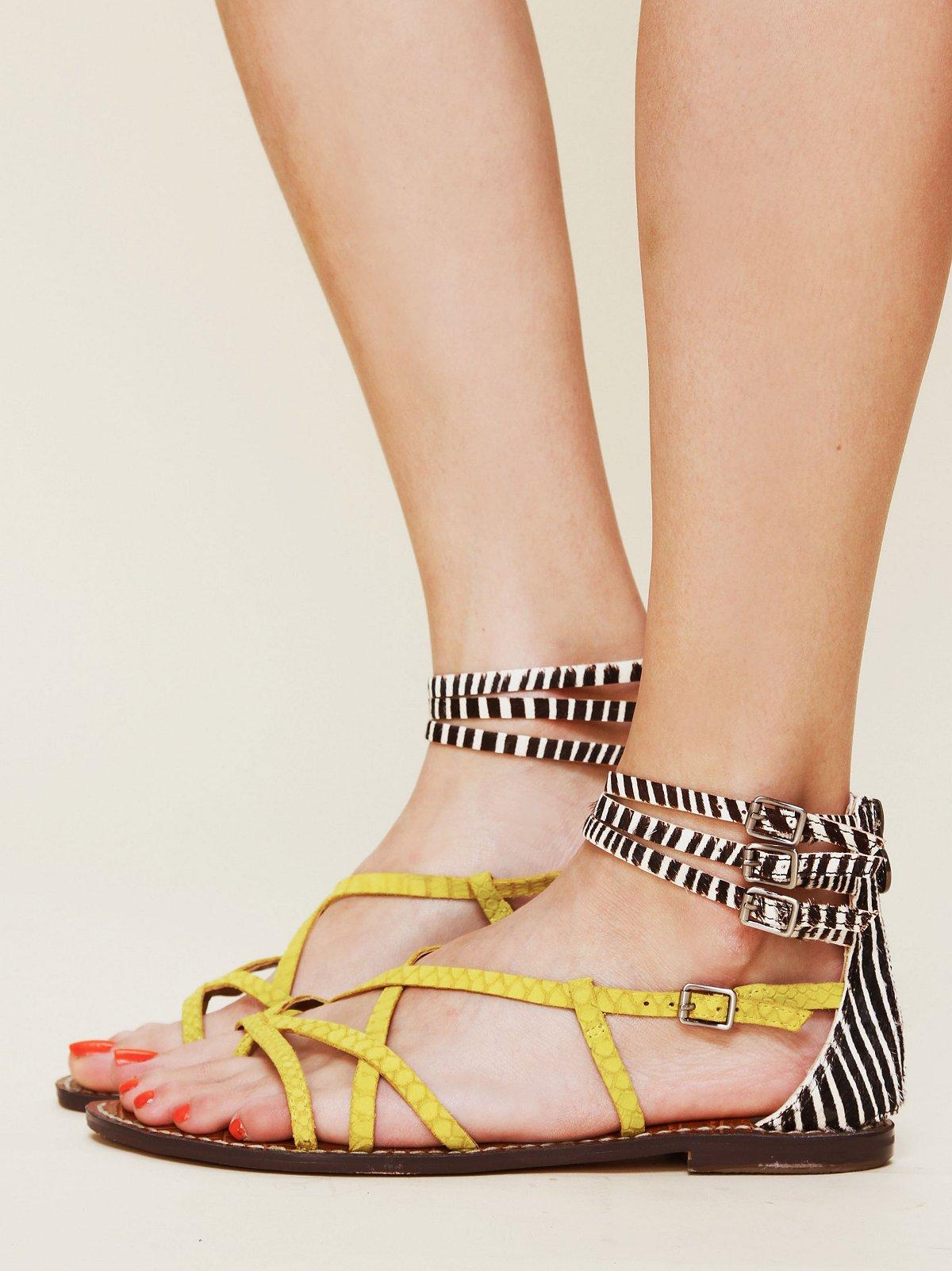 Genoa Sandal