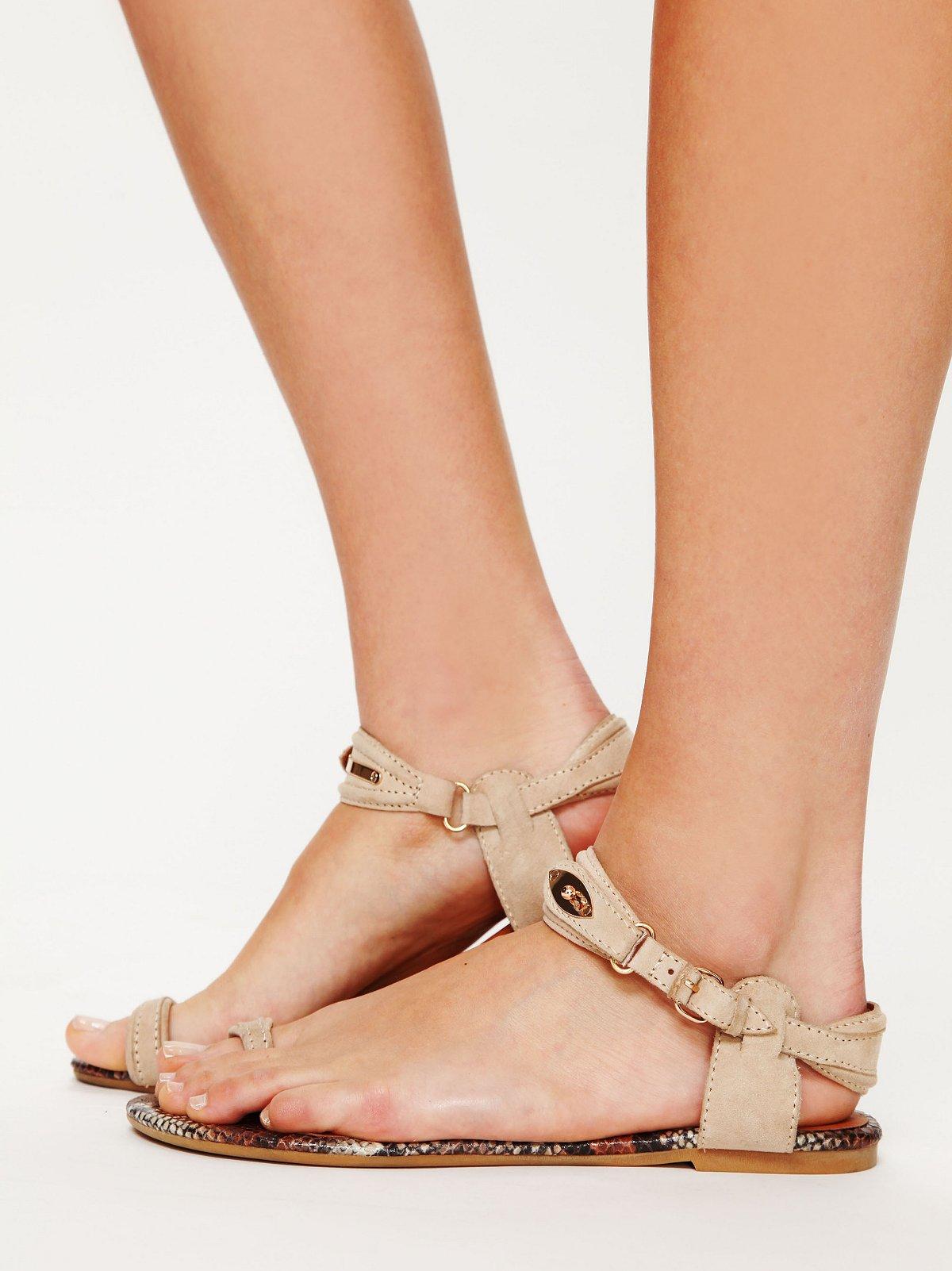 Bleeker Sandal