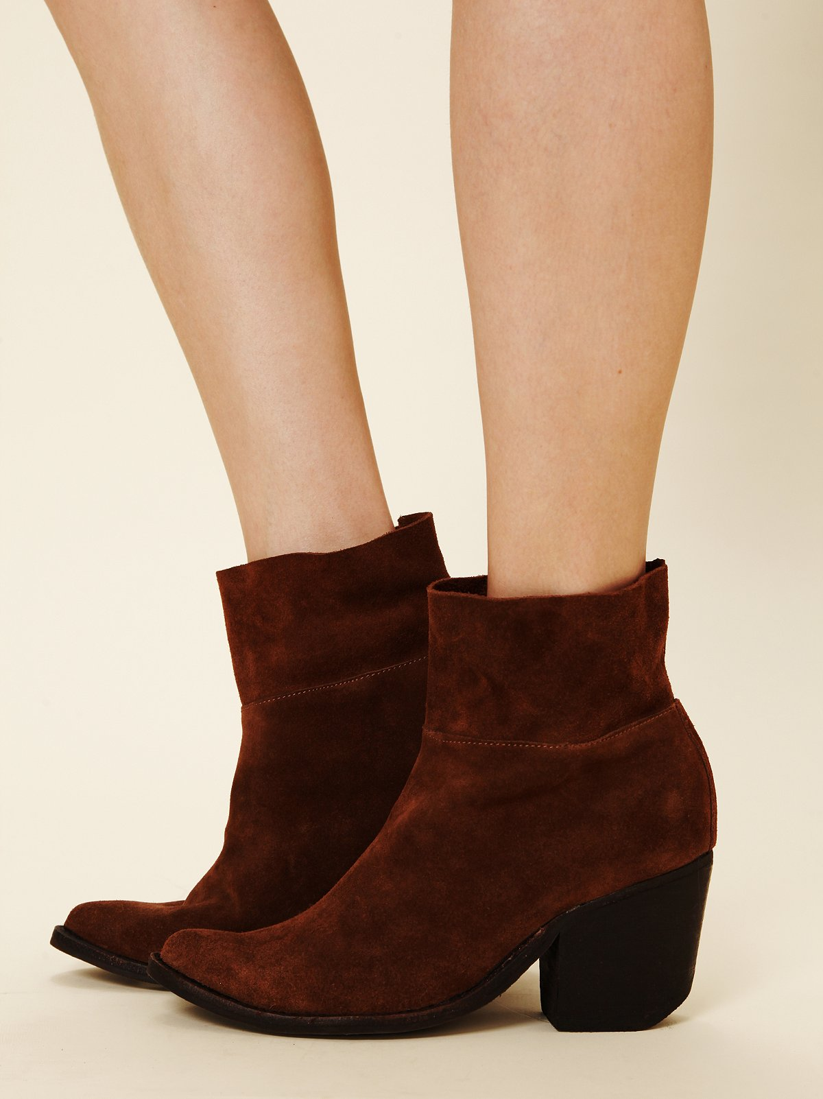 Roswell Ankle Boot