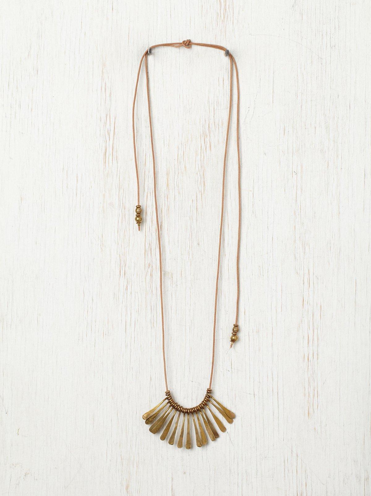 Northridge Necklace