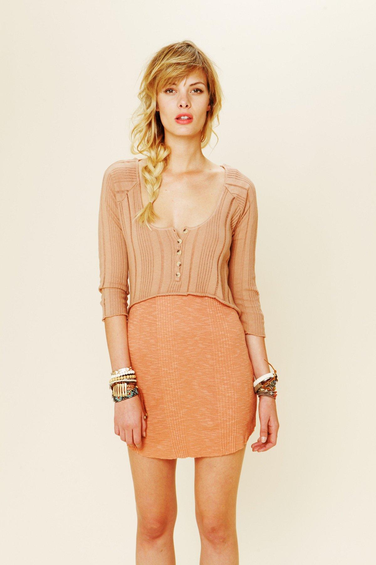 2 Step Dress