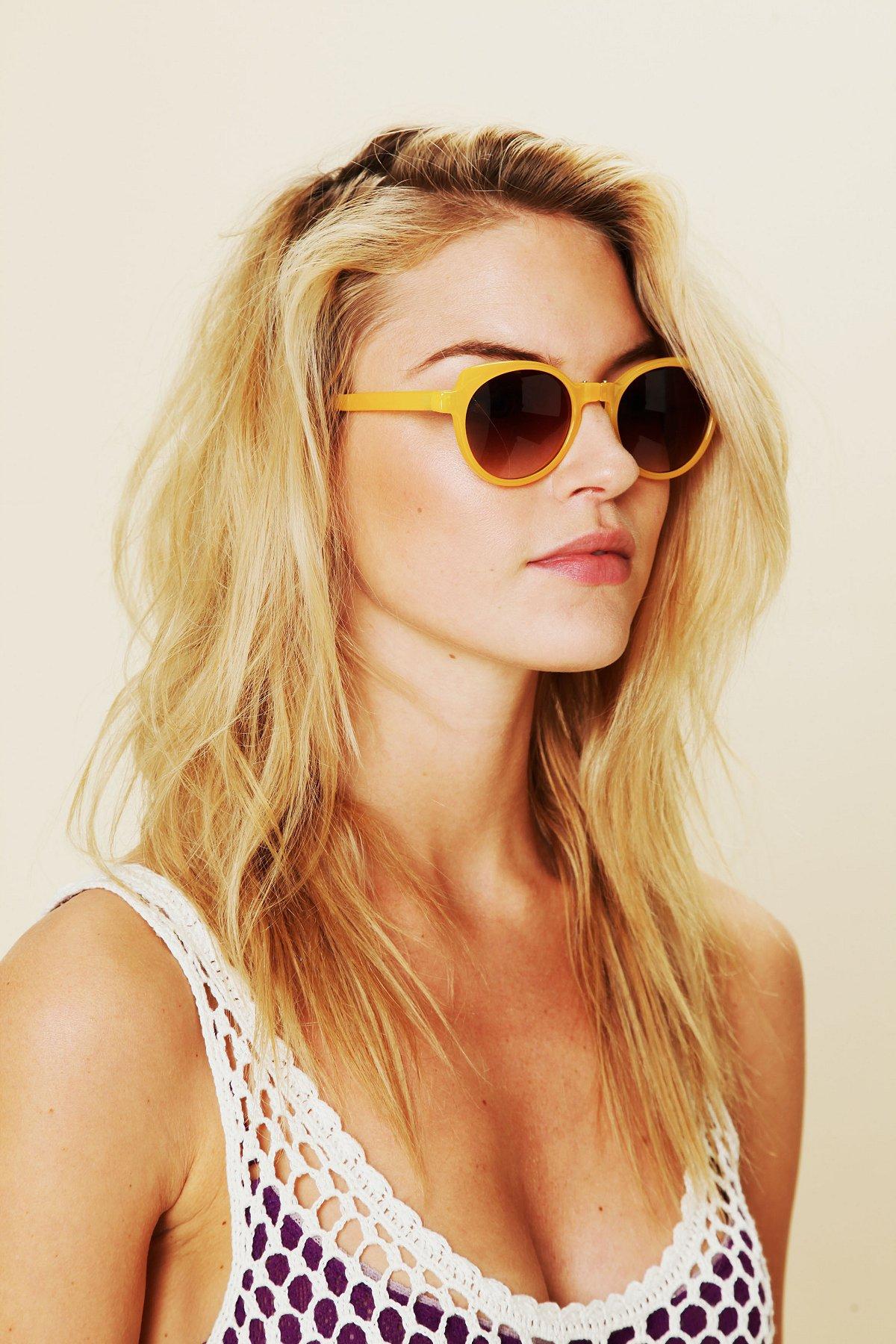Fold Away Sunglasses