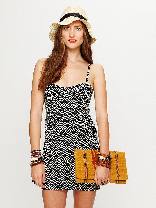 Twist and Shout Bodycon
