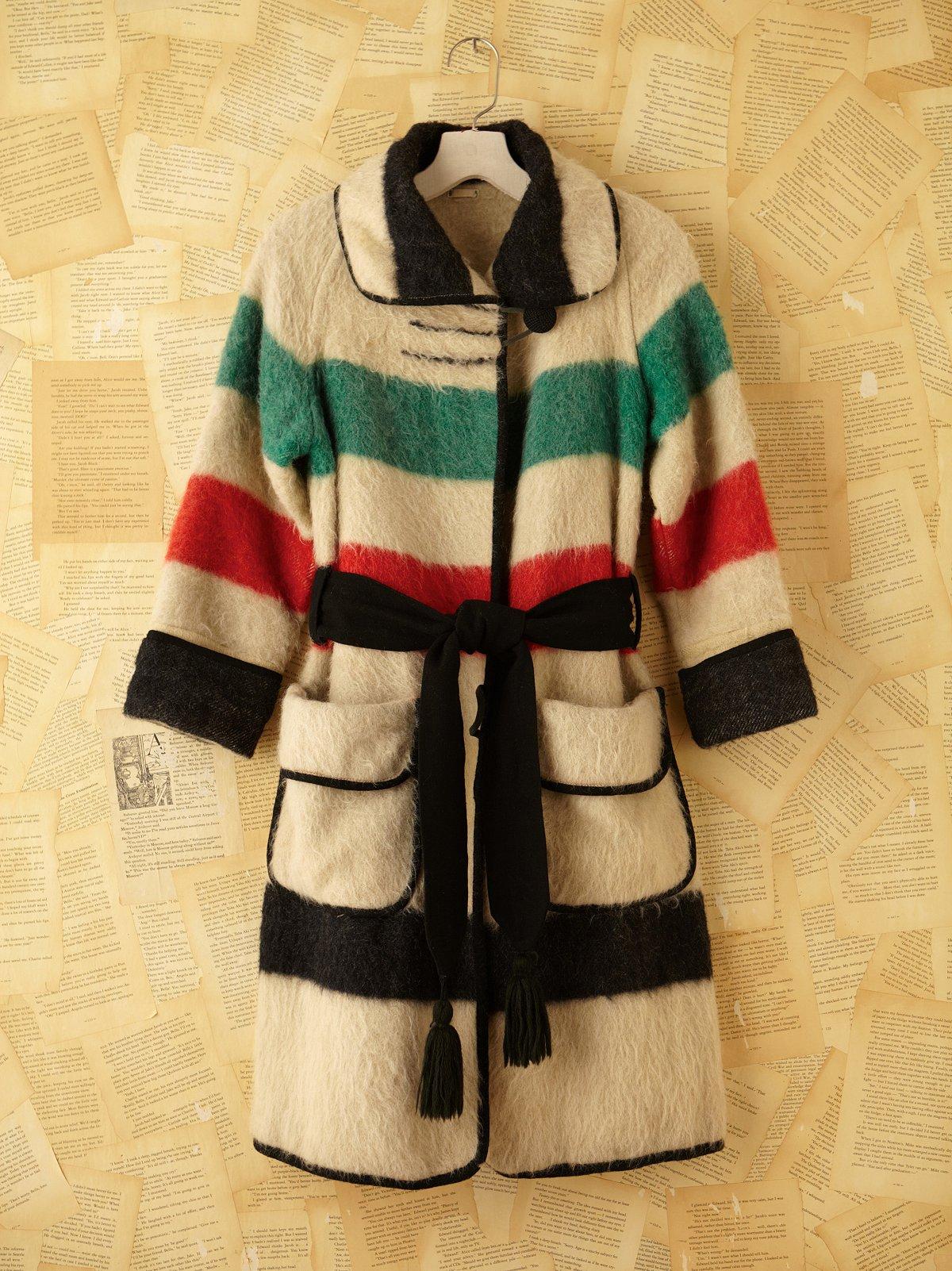 Vintage 1930s Jacket