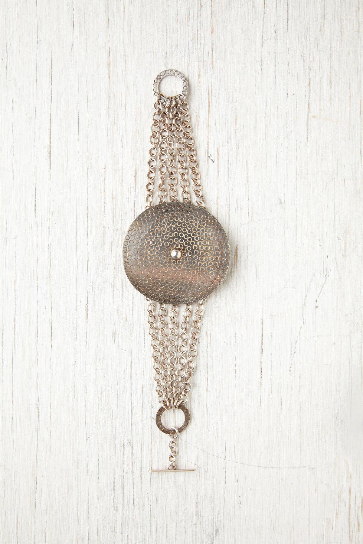 Gong Bracelet
