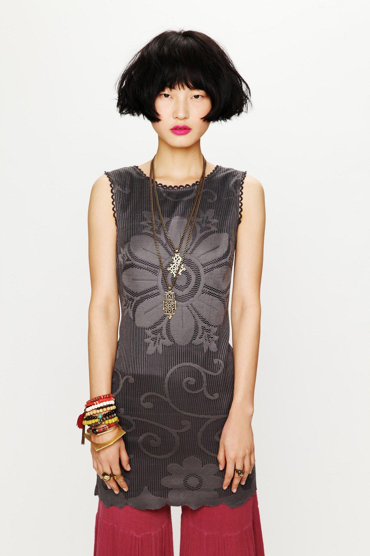 FP New Romantics Nearly Famous Shift Dress