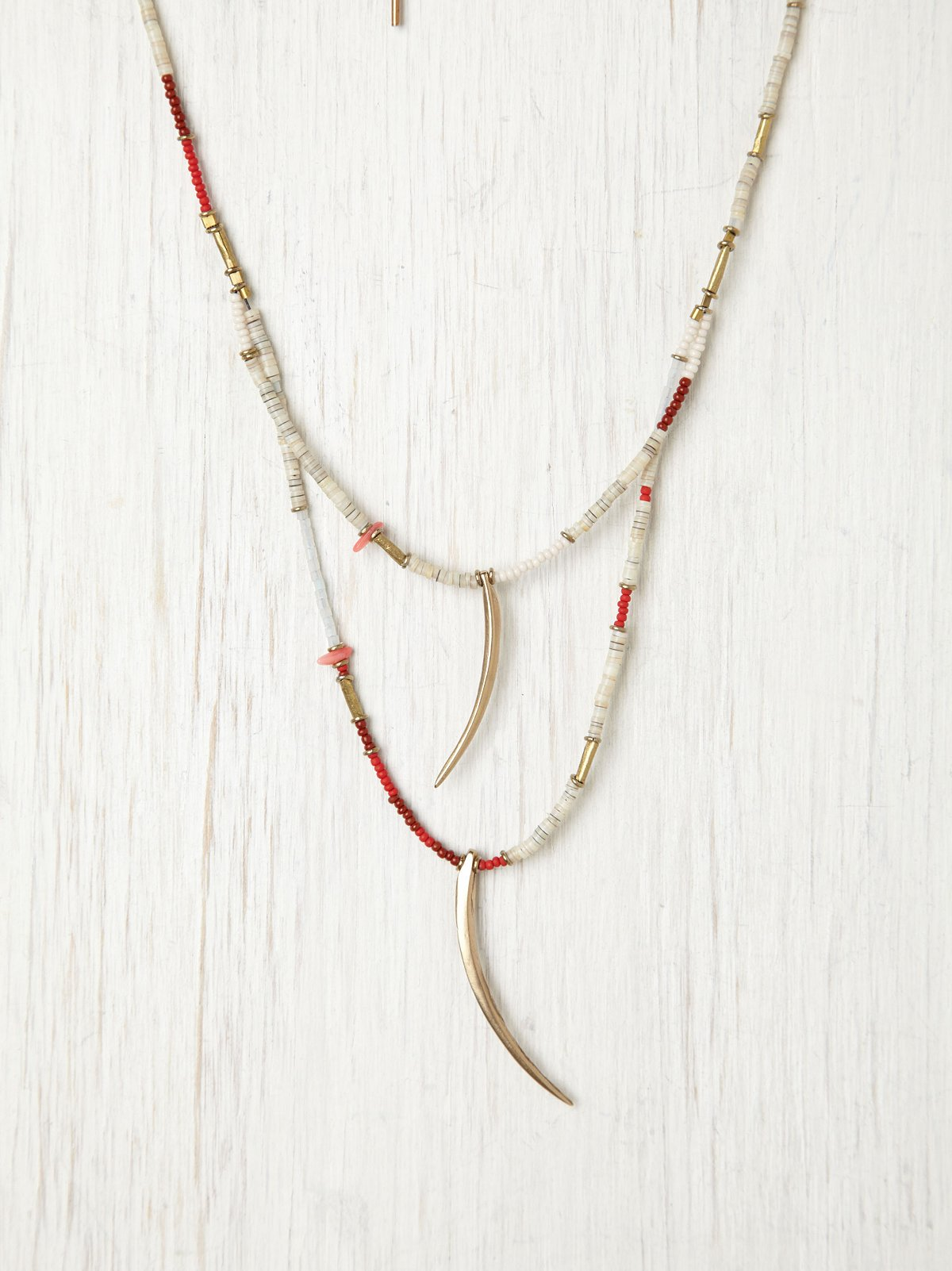 Neur Necklace