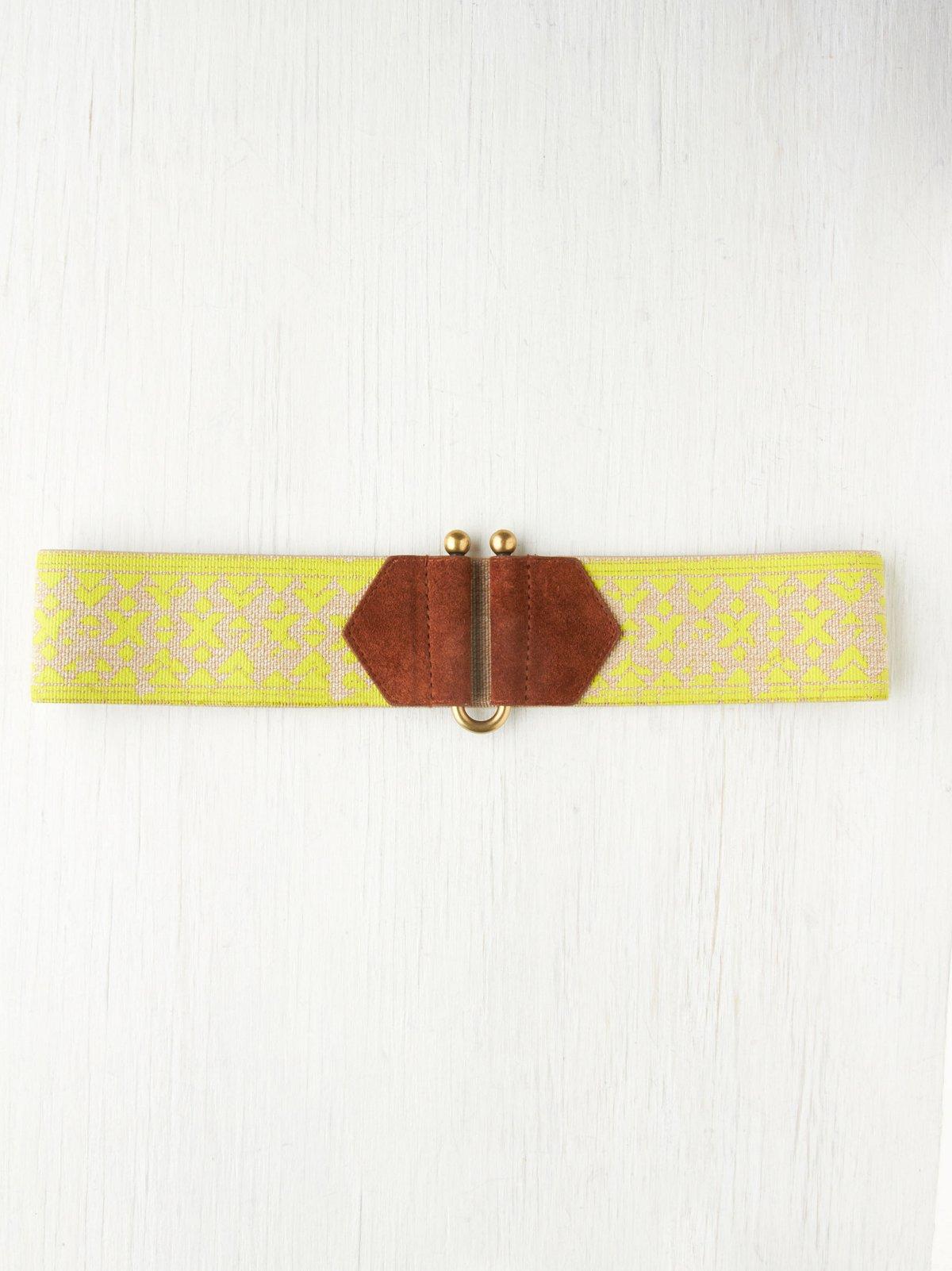 Dakota Waist Belt