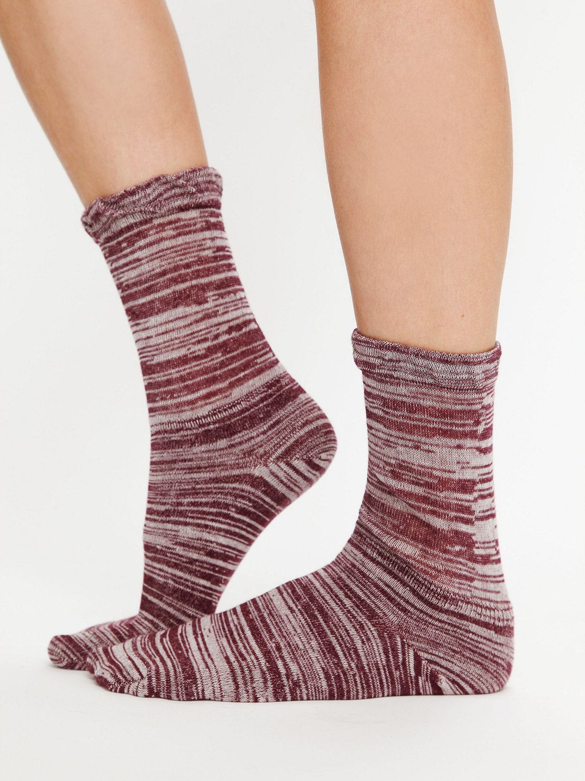 Prescott Boot Sock
