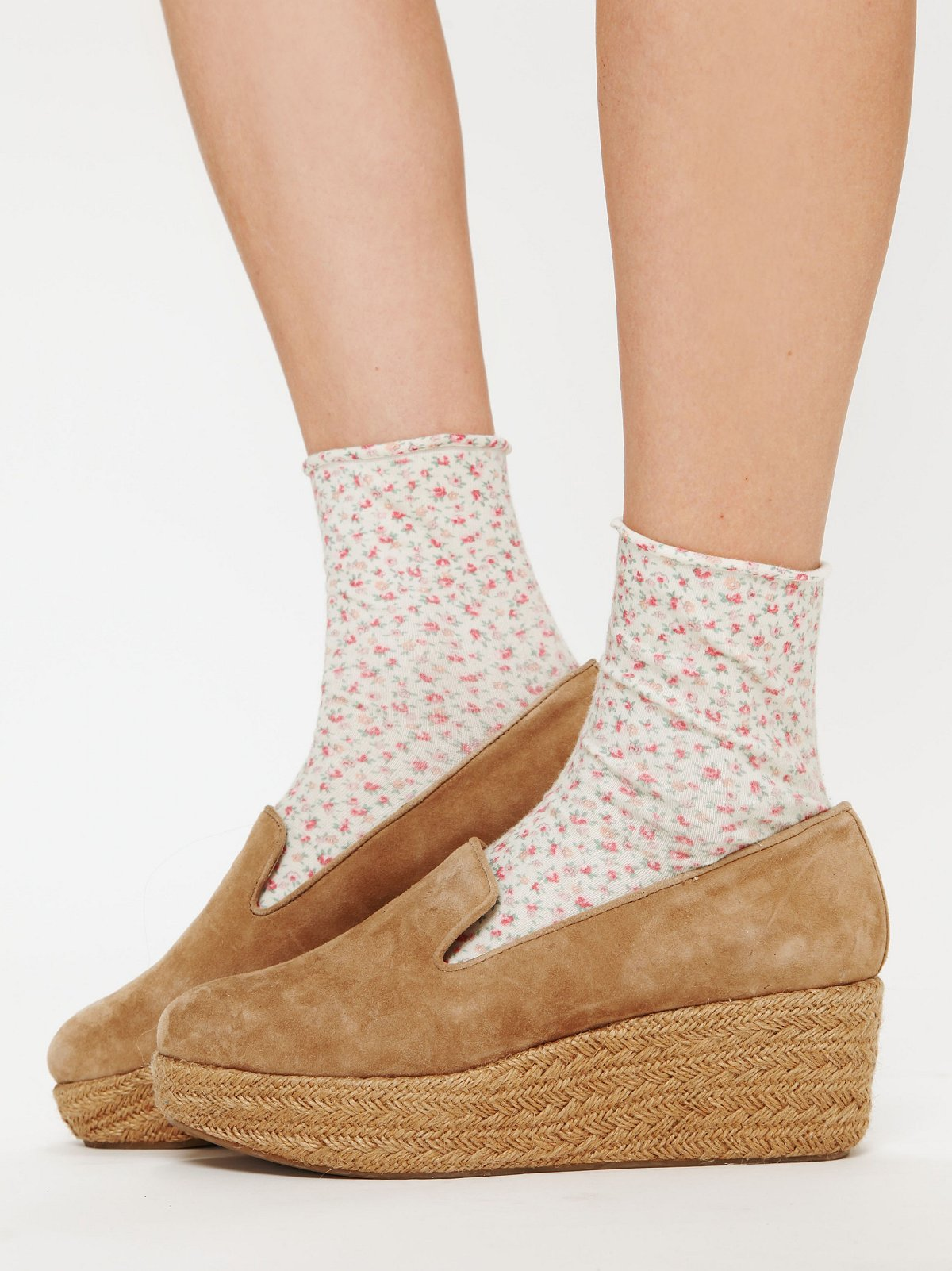 Aiden Espadrille Loafer