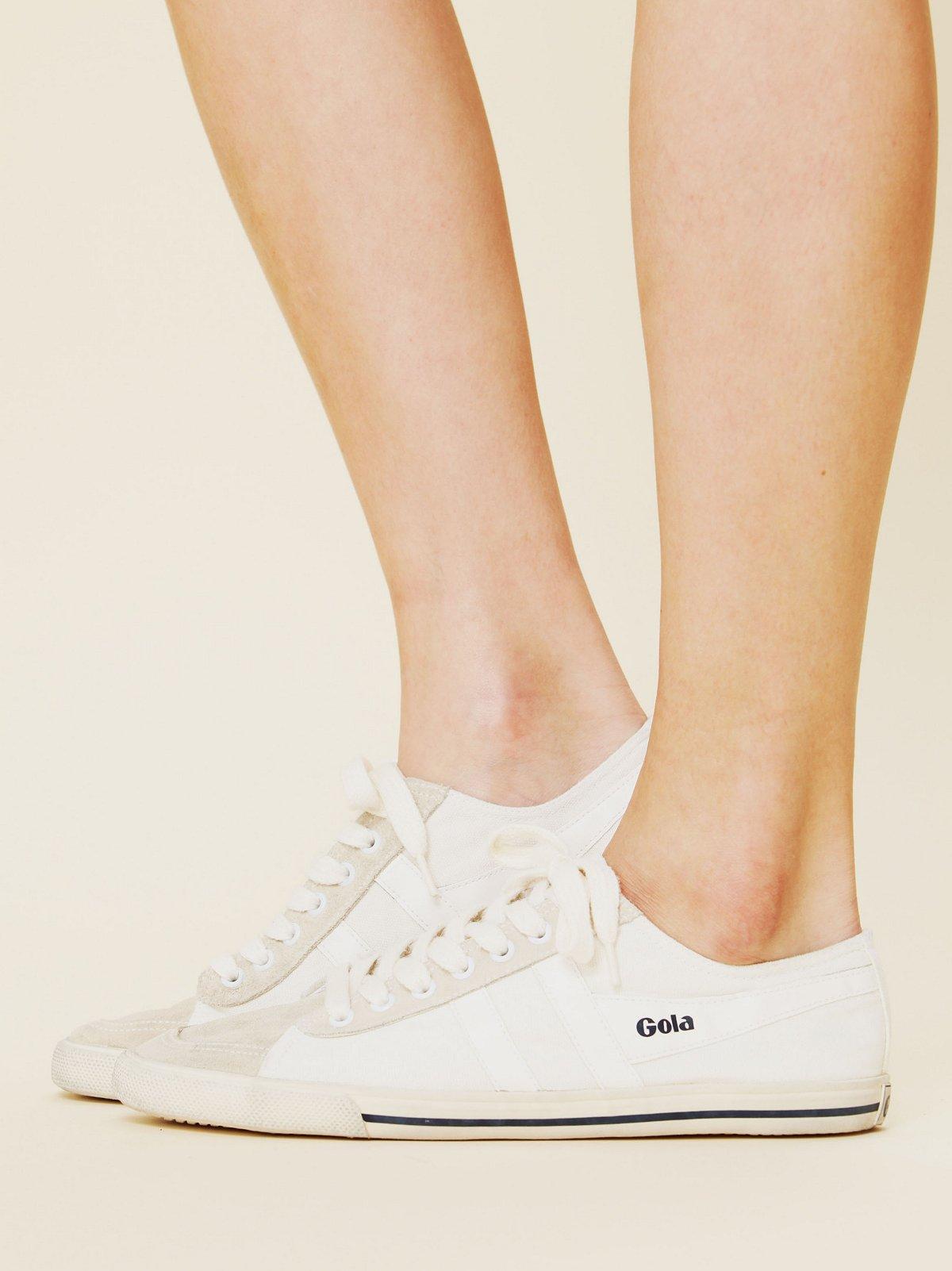 Retro Classic Sneaker