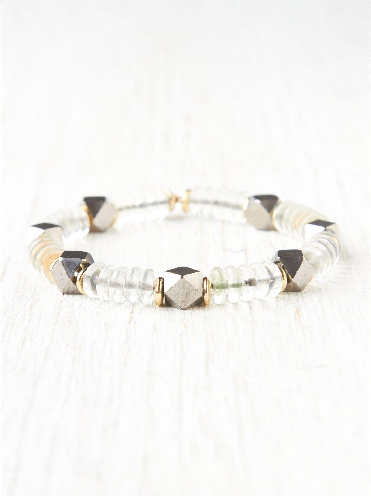 Heartbreaker Bracelet