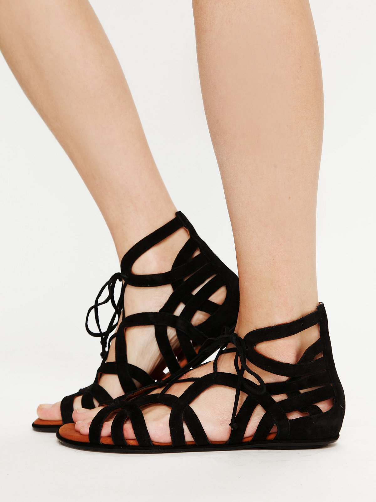 Nova Sandal