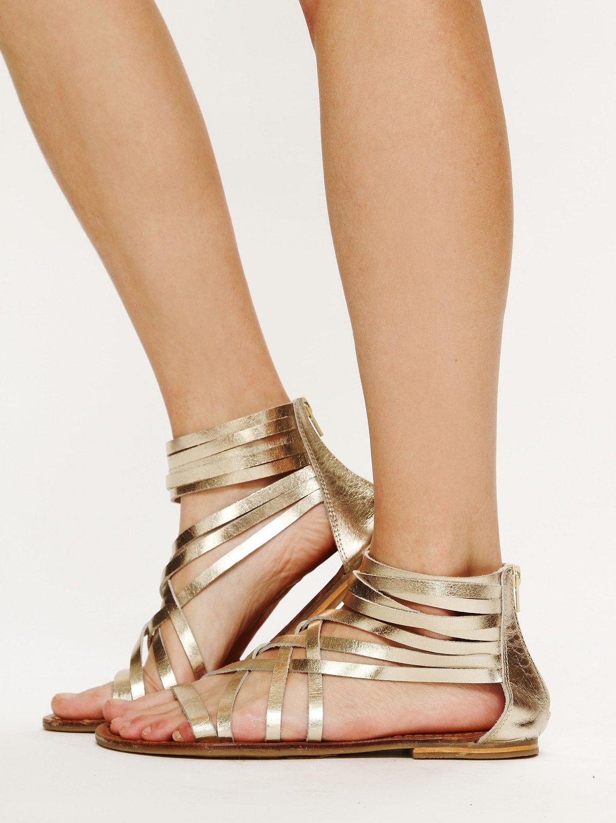 Monte Gladiator Sandal