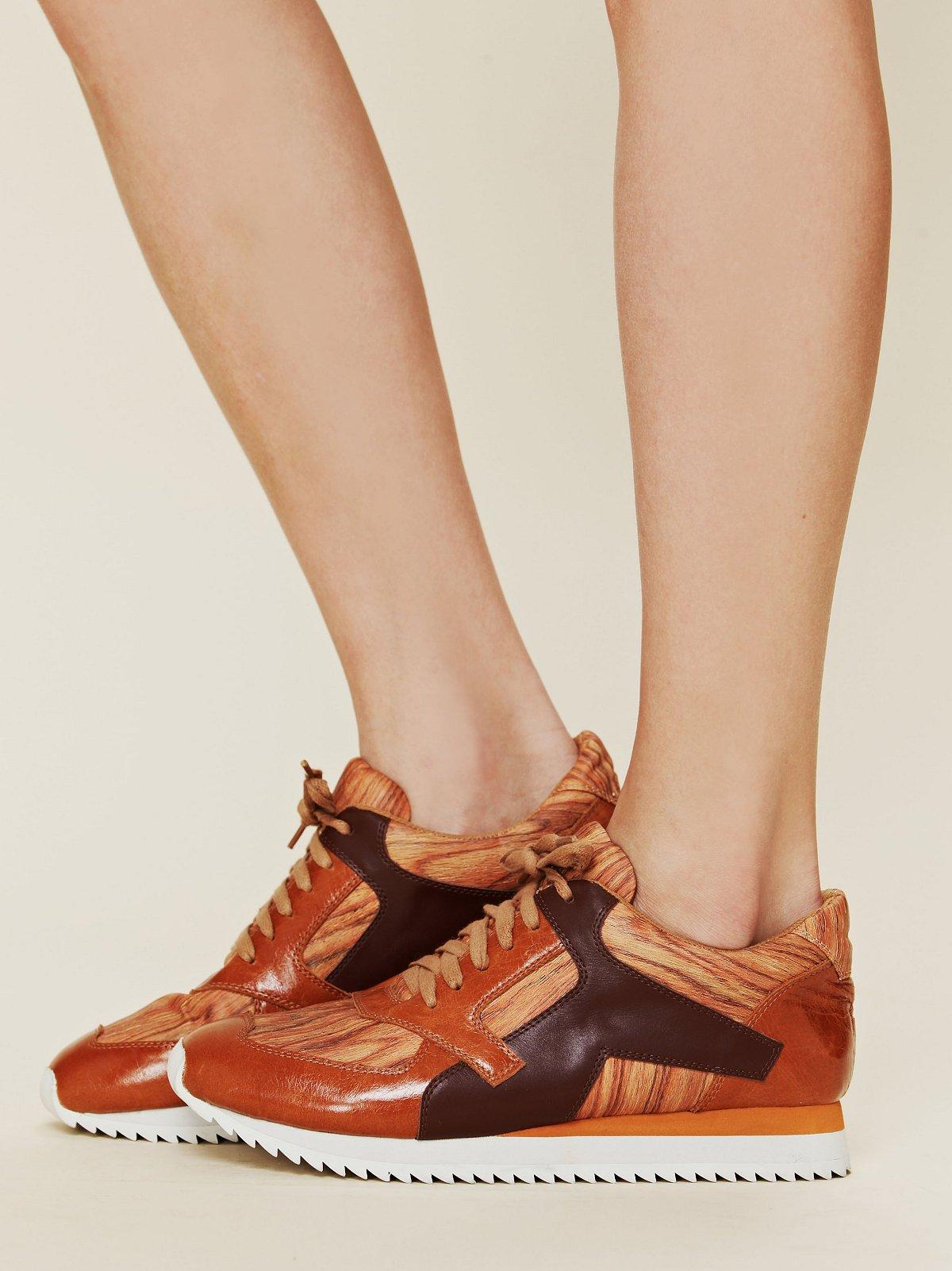 Kurtwood Sneaker