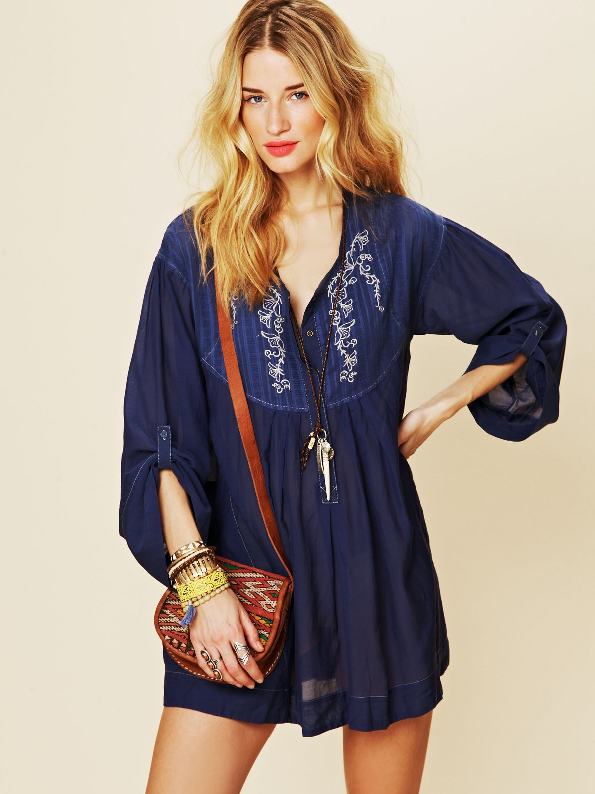 Living Easy Tunic