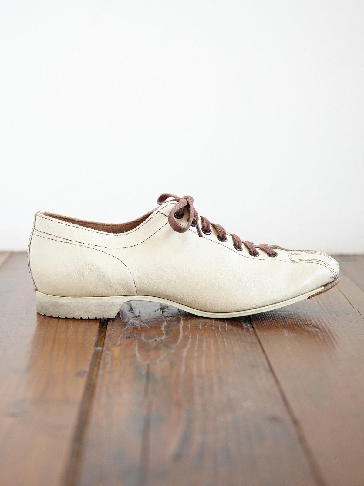 Vintage Bowling Shoes