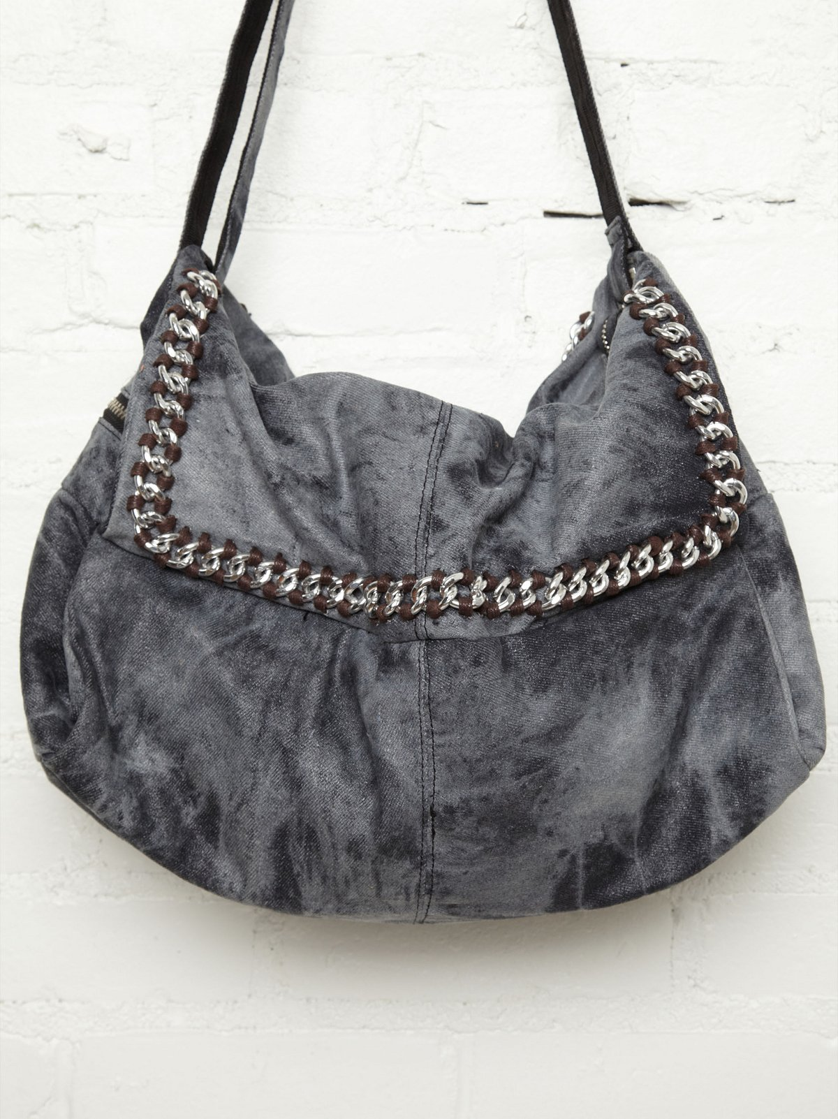 Bowlry Bleached Tote