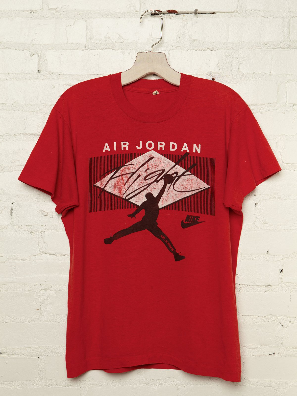 Vintage Nike Air Jordan Graphic Tee