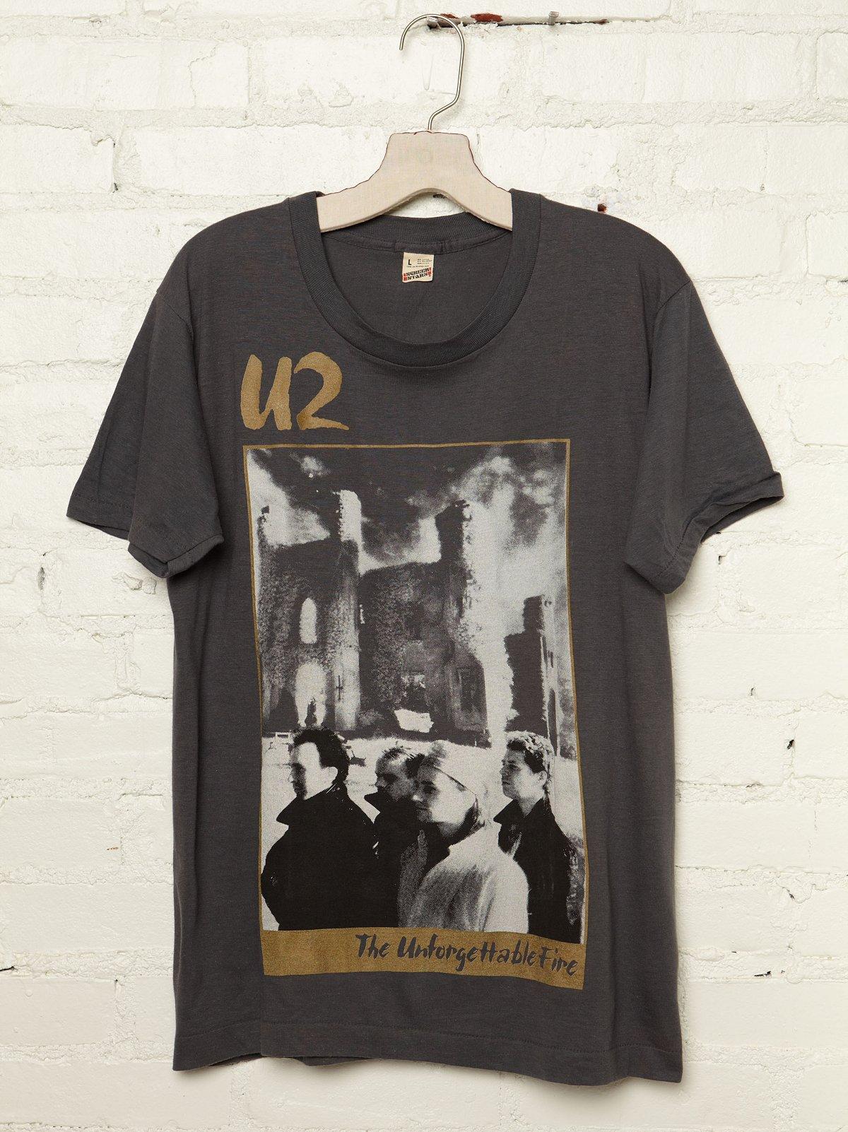 Vintage U2