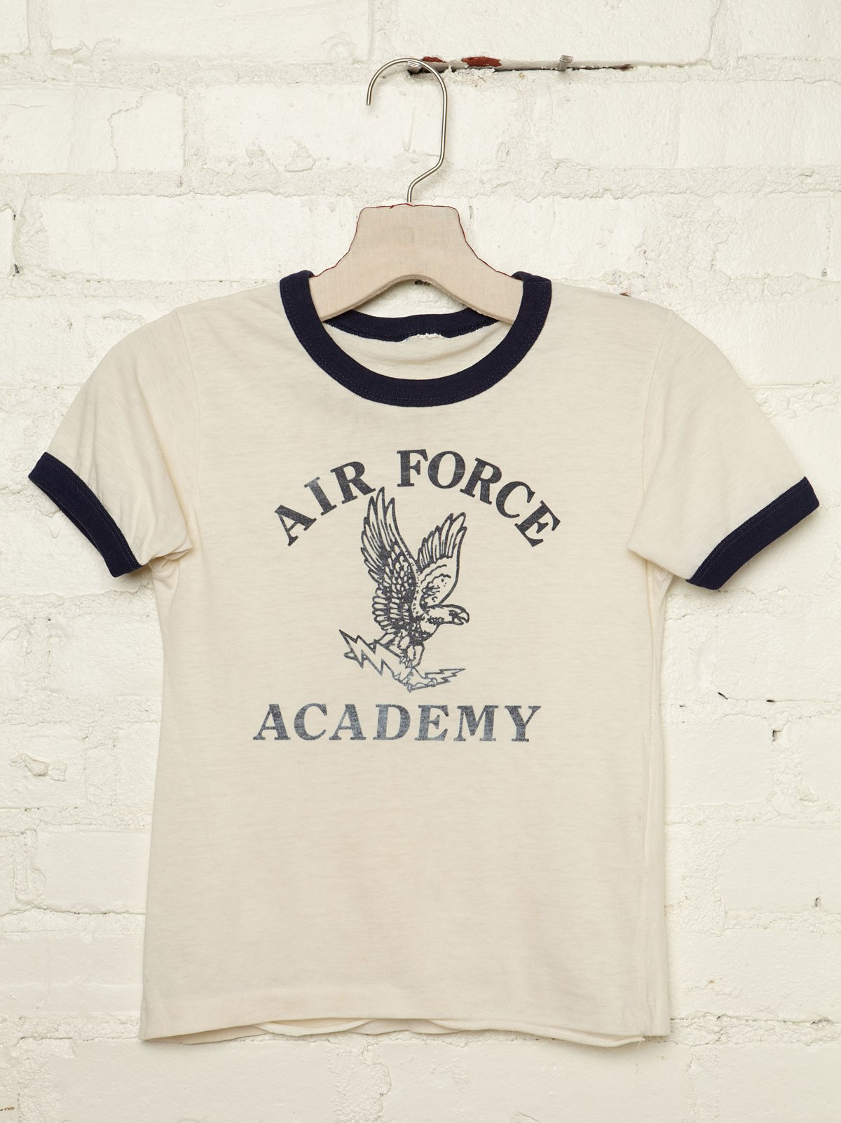 Vintage Air Force Academy Graphic Tee
