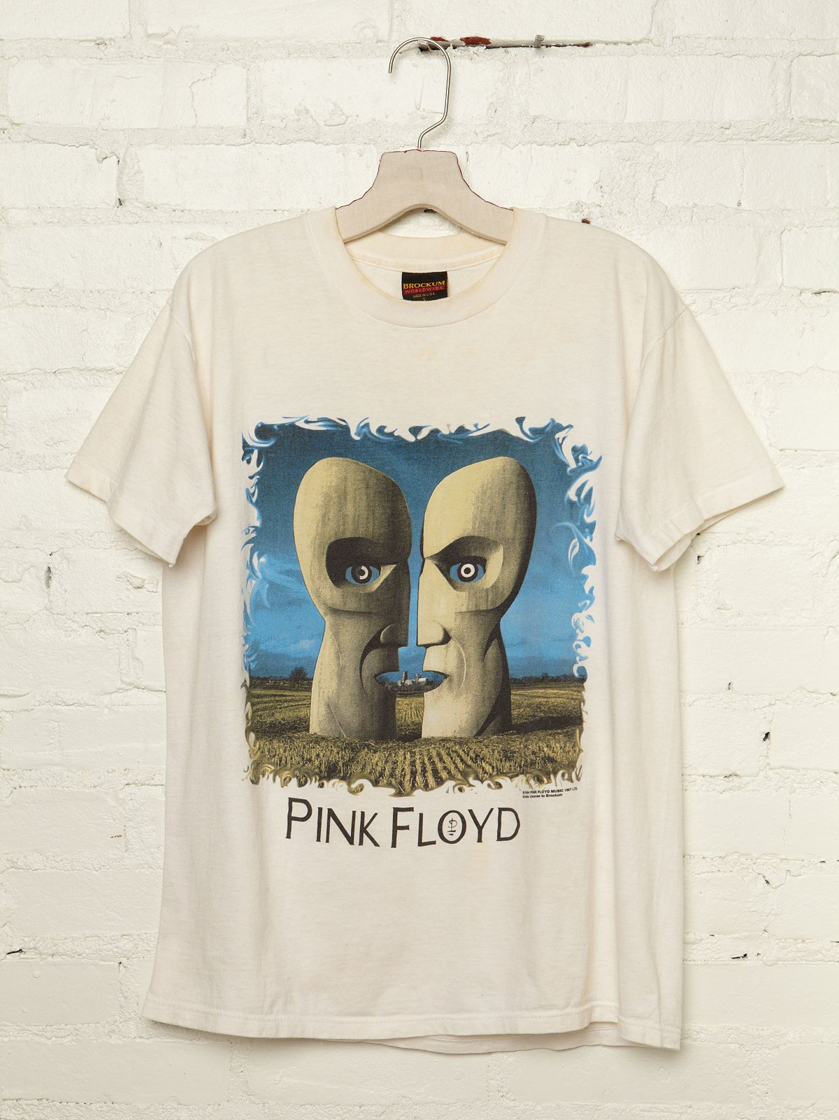 Vintage Pink Floyd 1994 Rock Tee