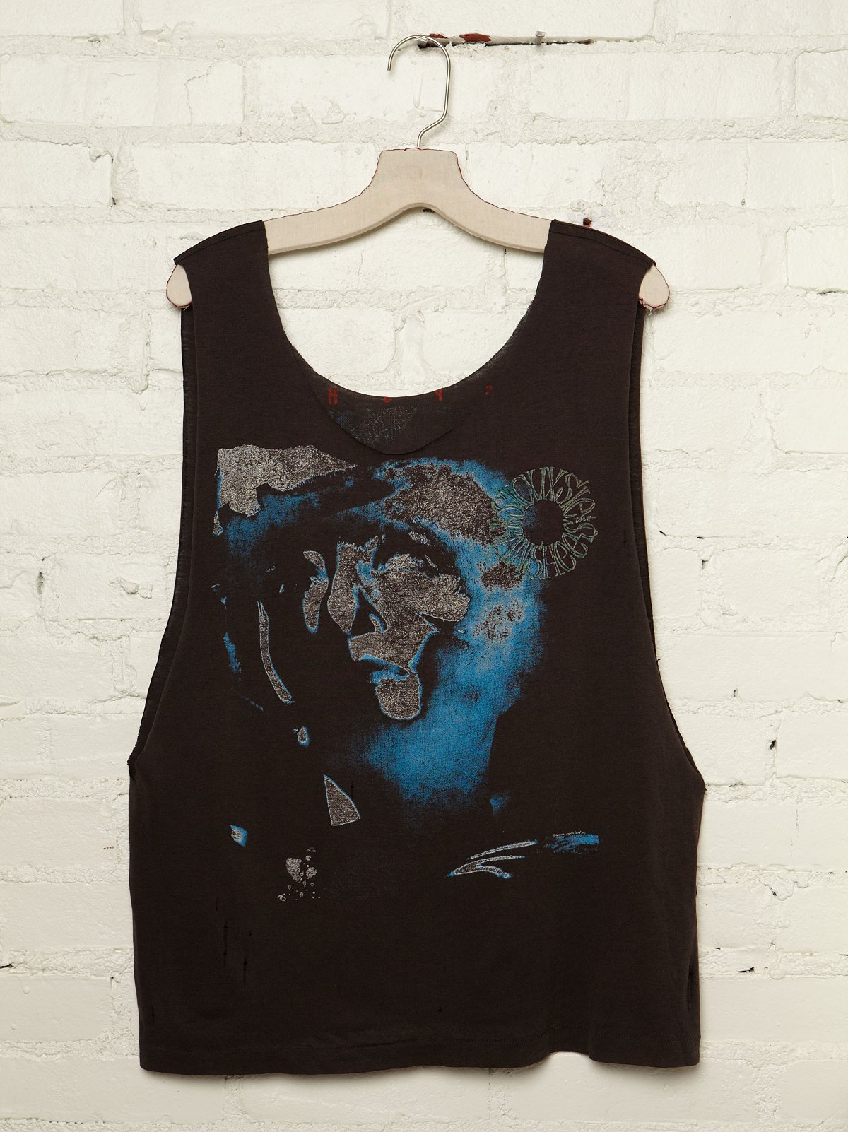 Vintage Sioux Graphic Tank