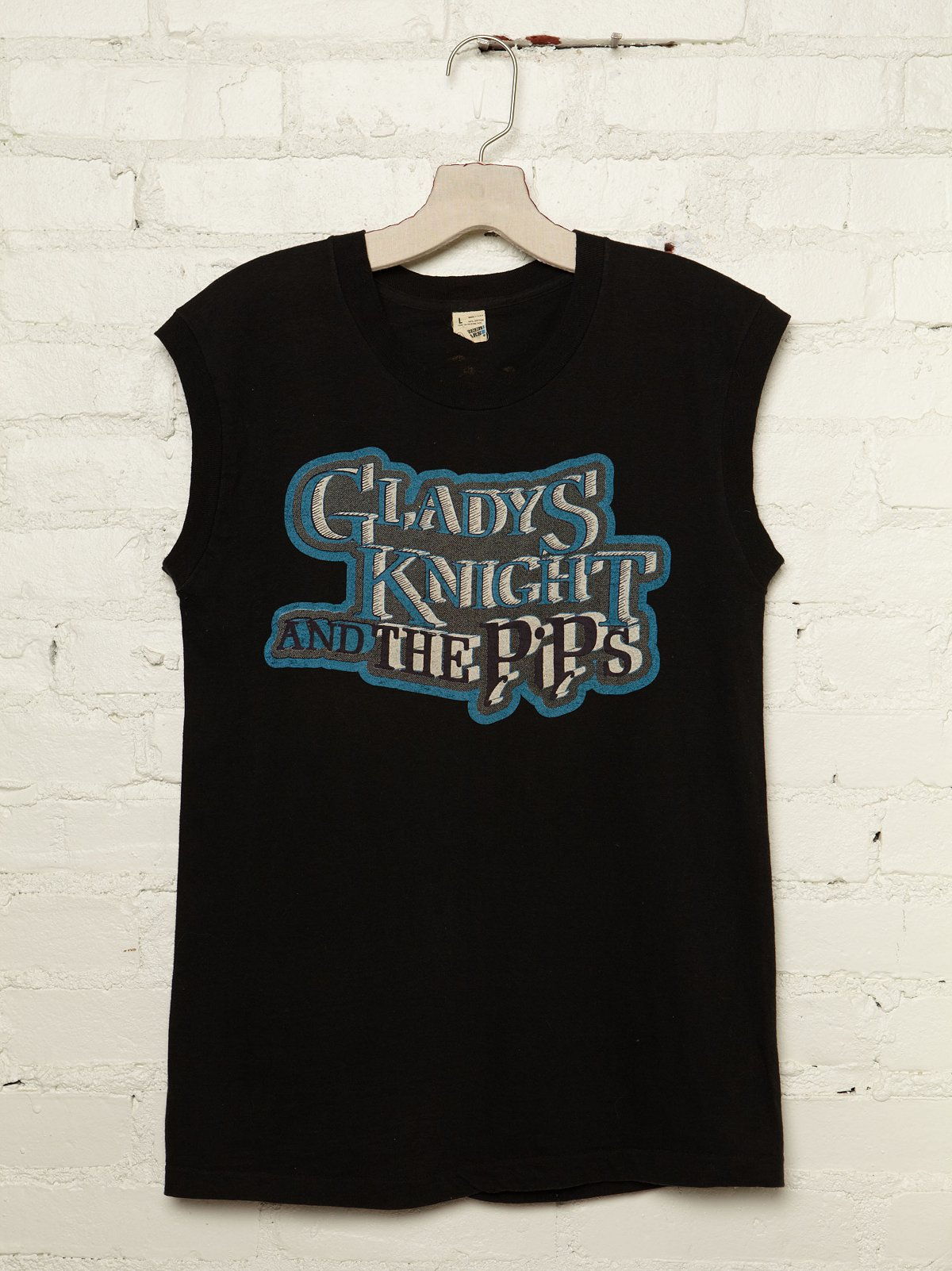 Vintage Gladys Knight Tank