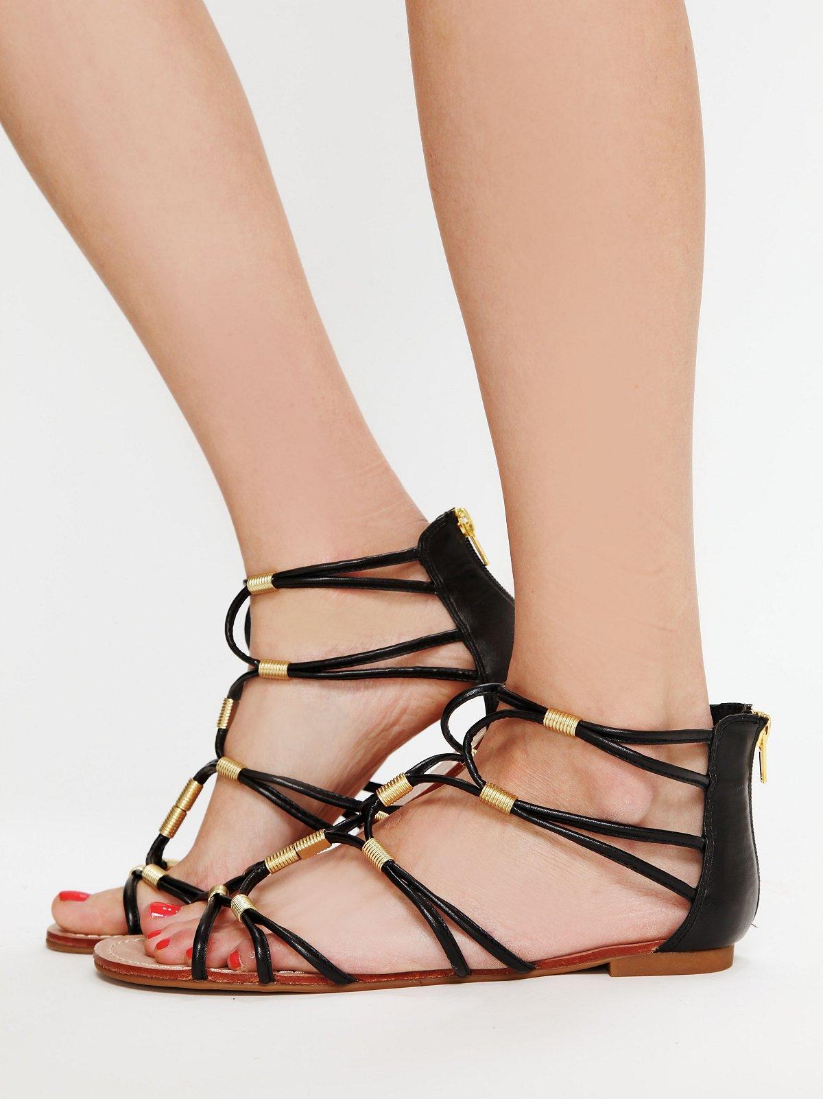 Dixie Sandal
